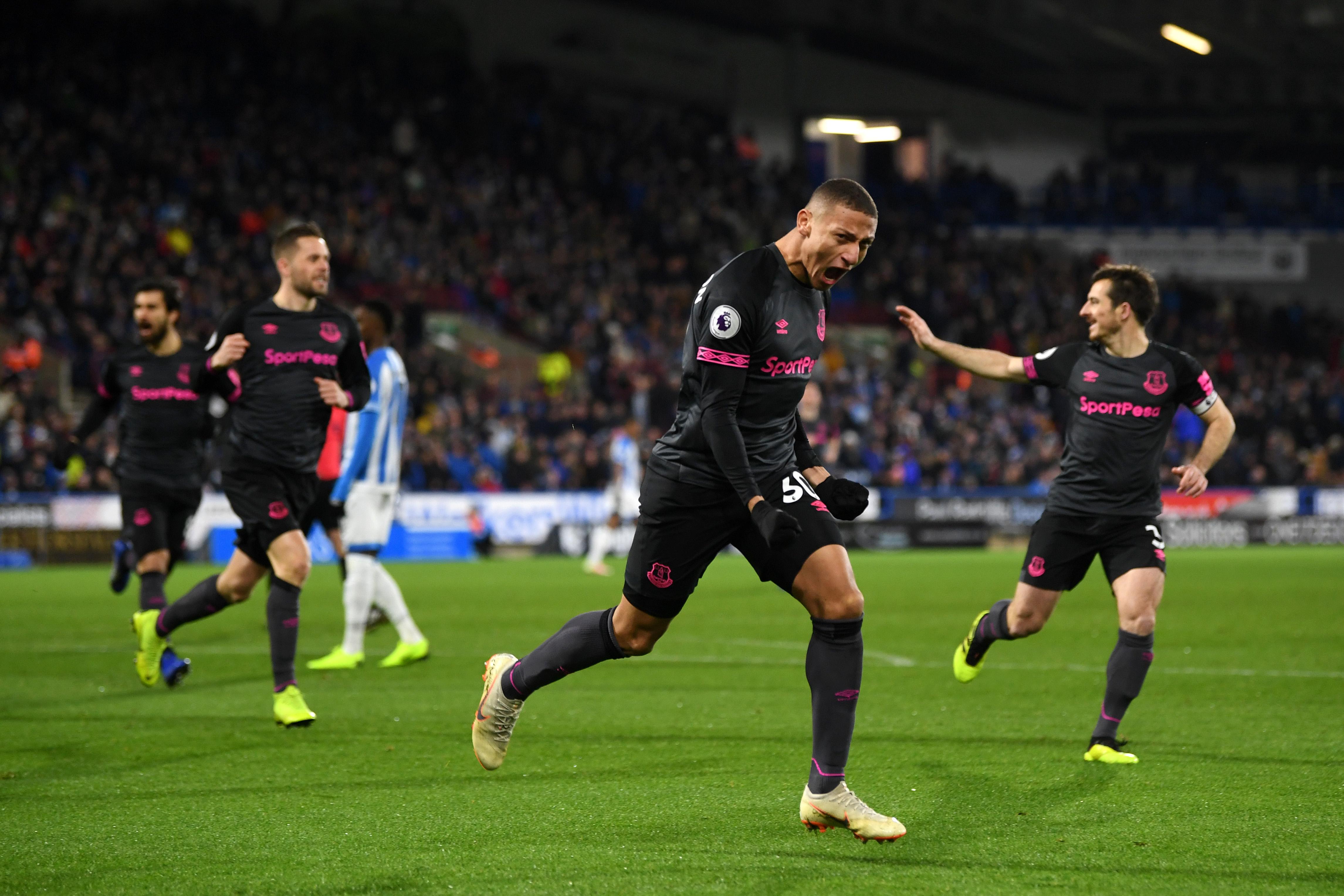 Huddersfield Town v Everton FC - Premier League