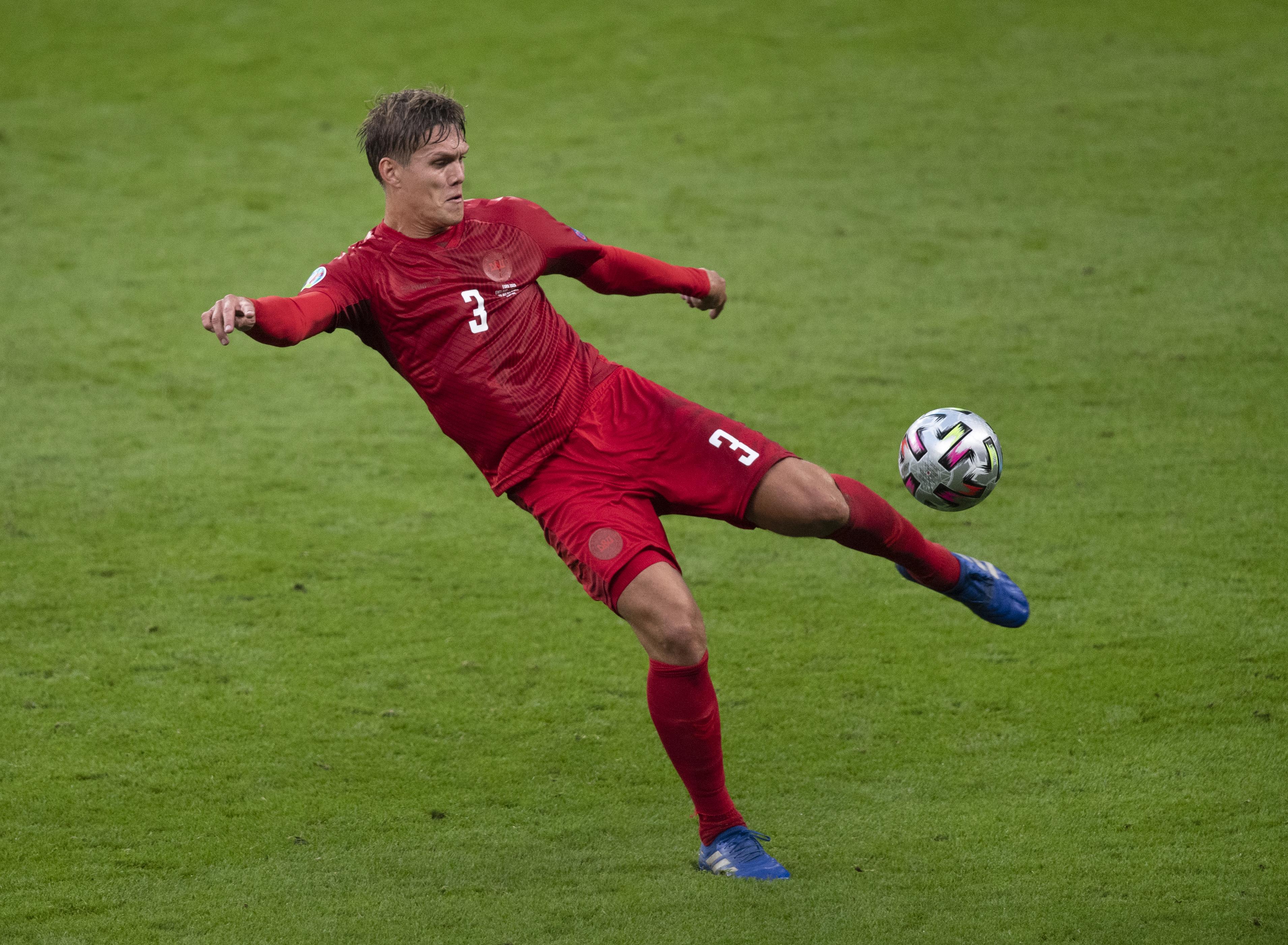 Jannik Vestergaard, Southampton, Leicester City, transfer, signing, news, report, rumour