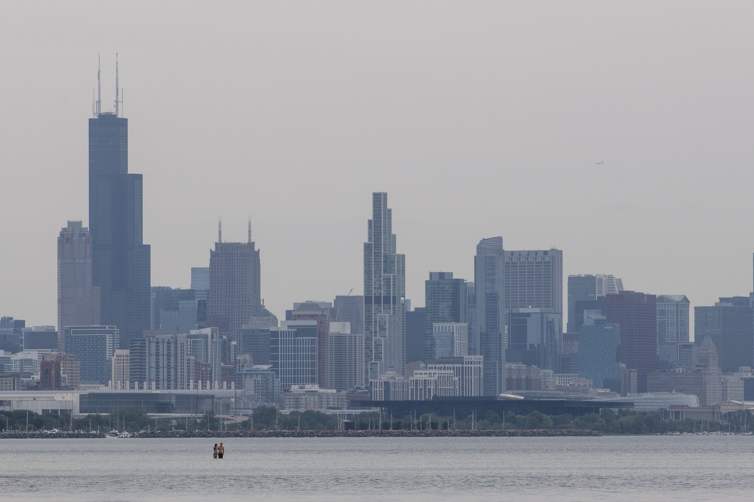 The city's population grew nearly 2% from 2010 to 2020 — from 2.6 million residents to 2.7 million, according to data released Thursday from the 2020 census.