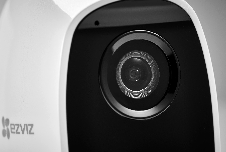 EZVIZ C3A Security Camera