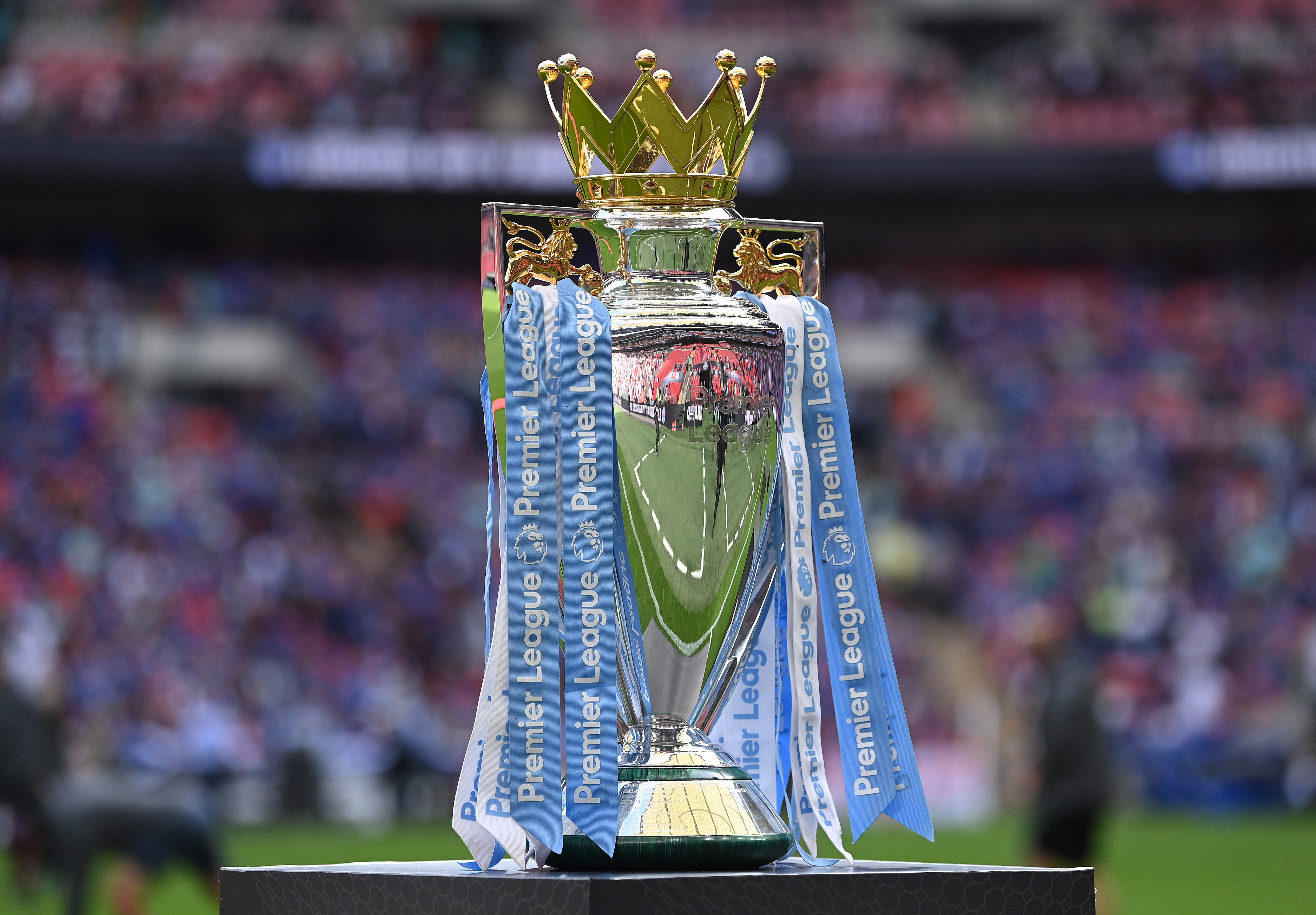 Manchester City v Leicester City - The FA Community Shield