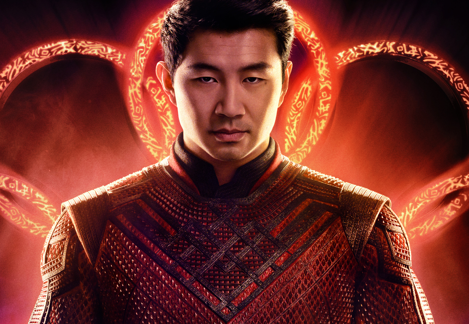 Shang-Chi from the movies