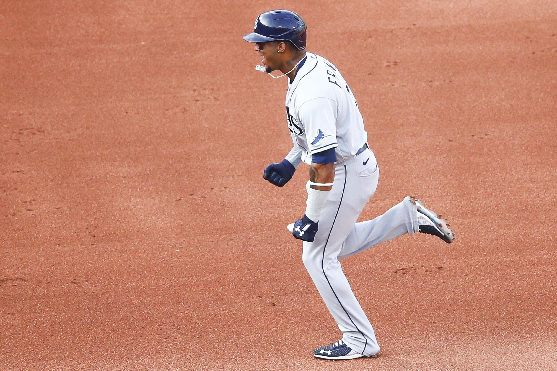 Tamp Bay Rays v Boston Red Sox