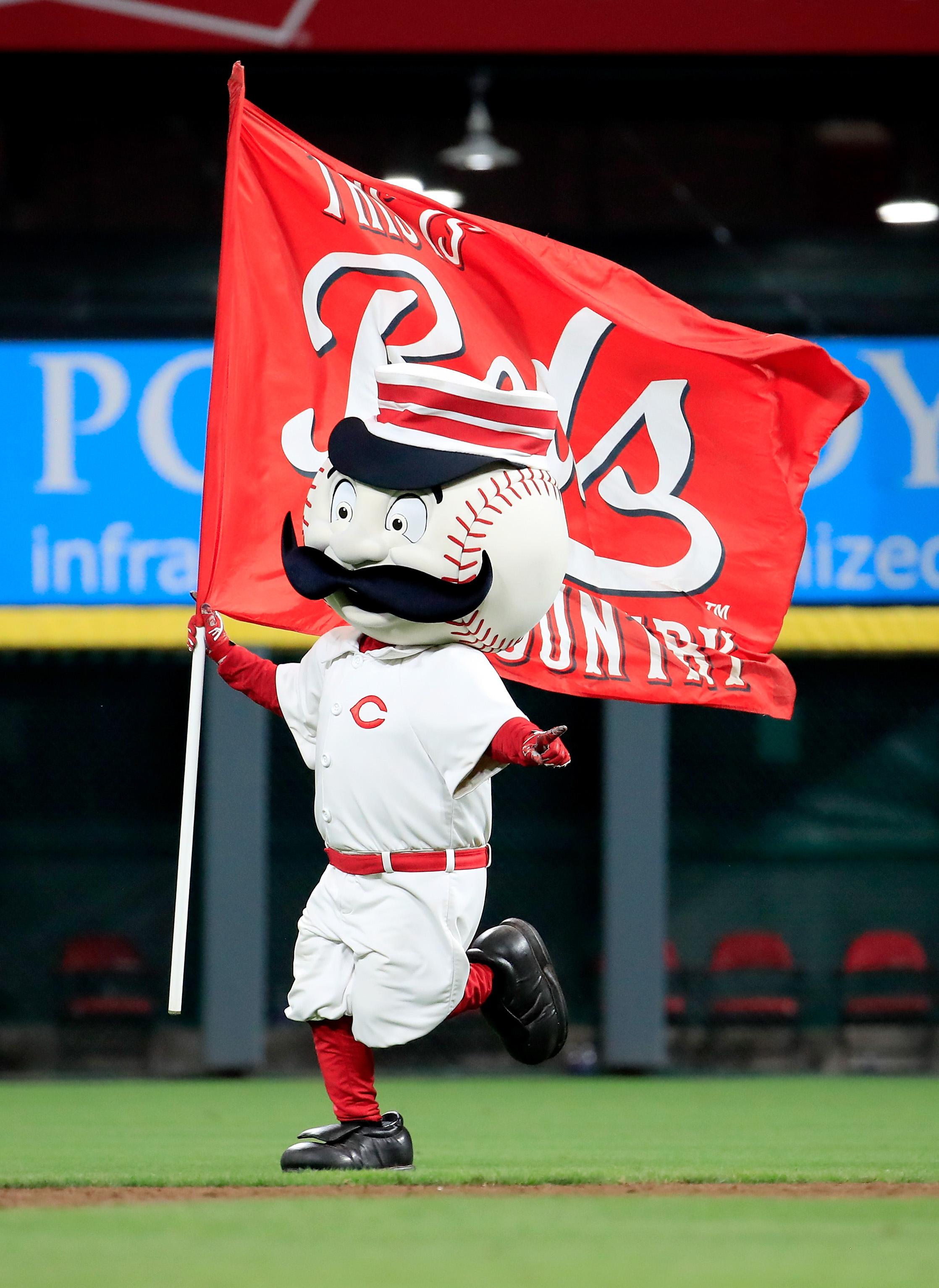 Milwaukee Brewers v Cincinnati Reds