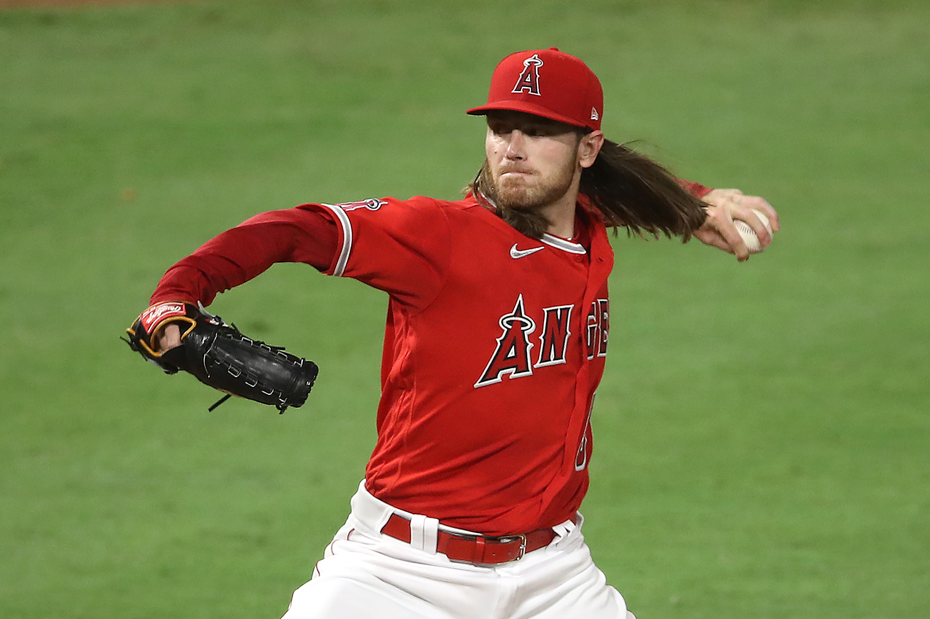 Los Angeles Angels v Houston Astros - Game Two
