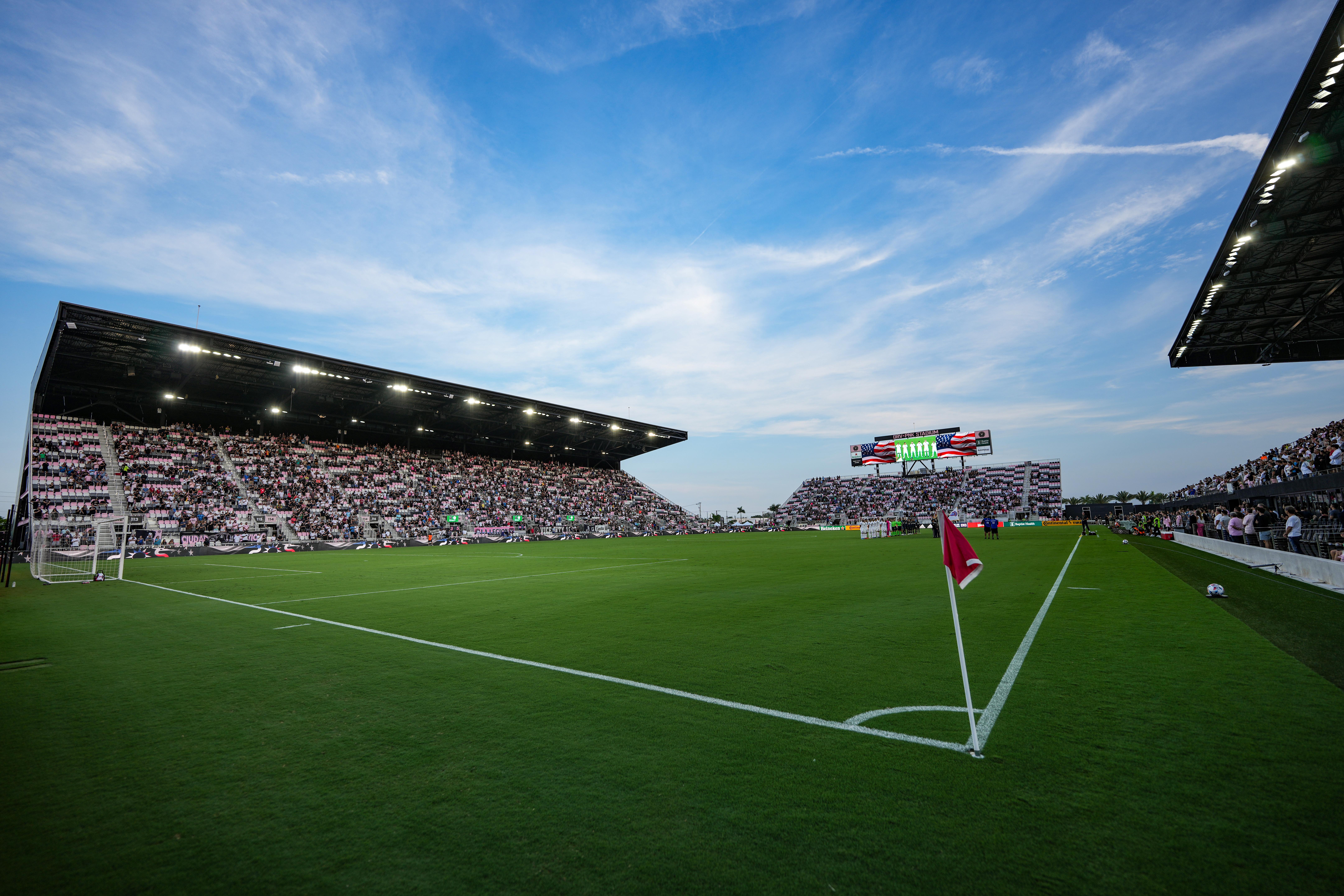 Philadelphia Union v Inter Miami CF