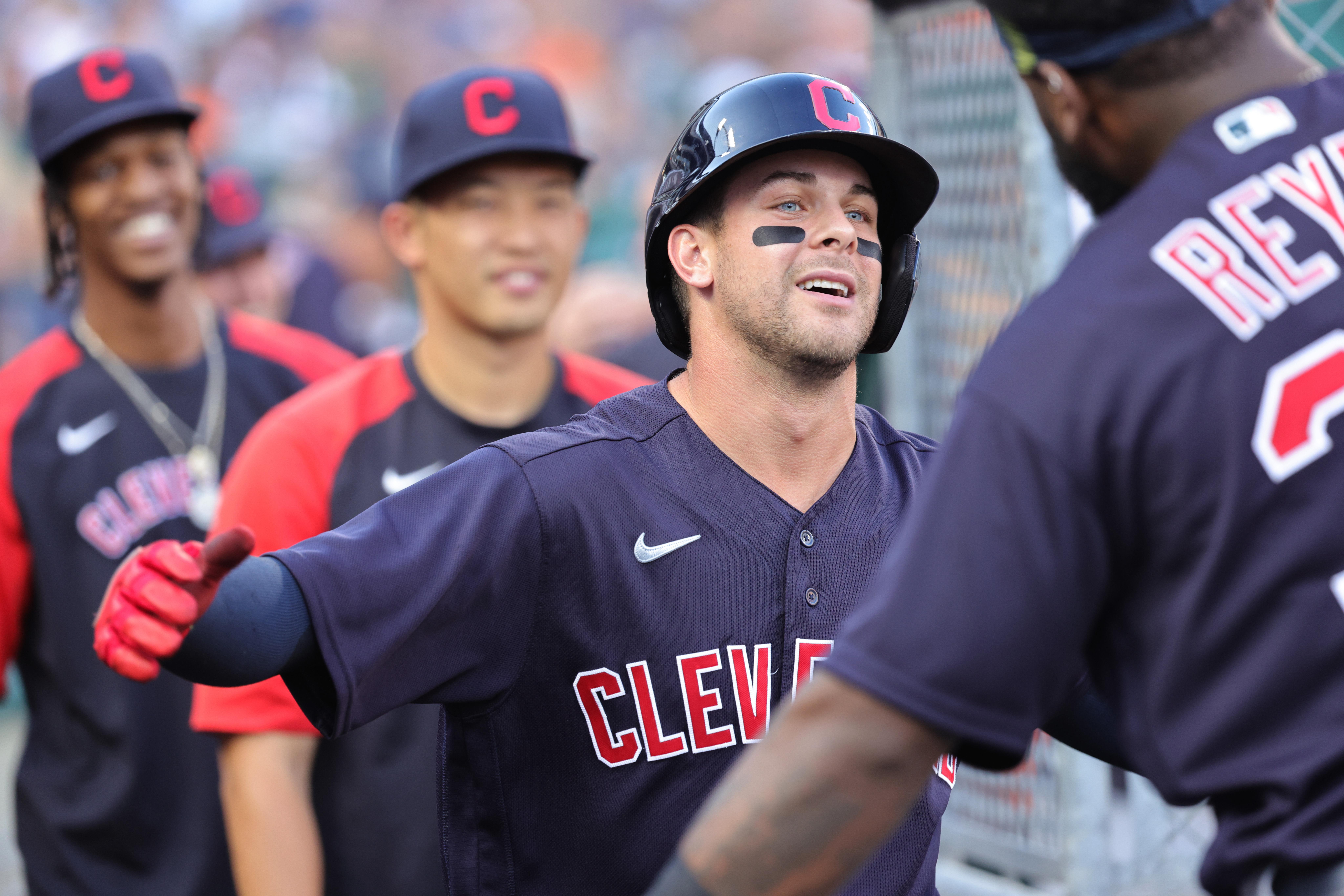 Cleveland Indians v Detroit Tigers