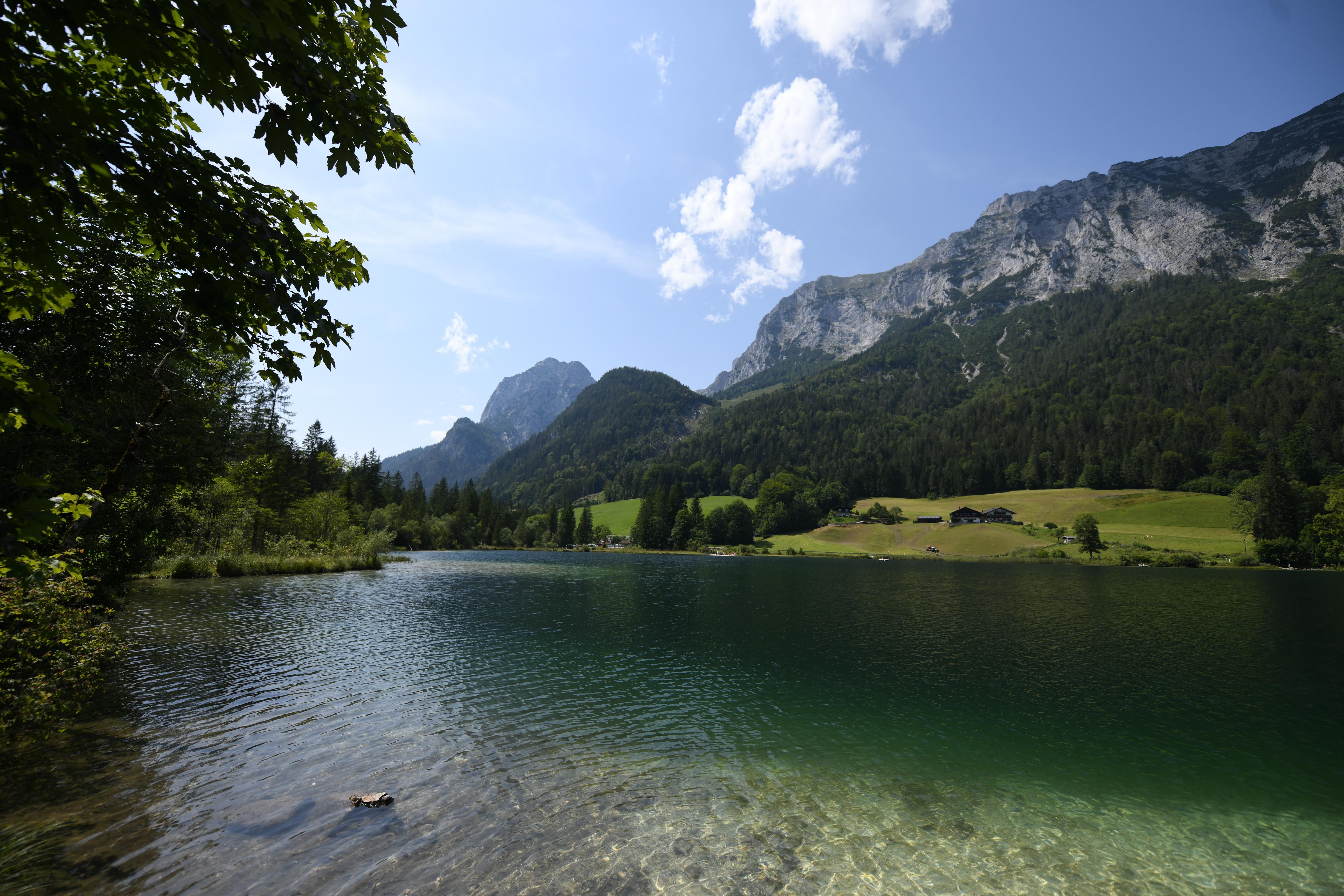 Bavaria weather