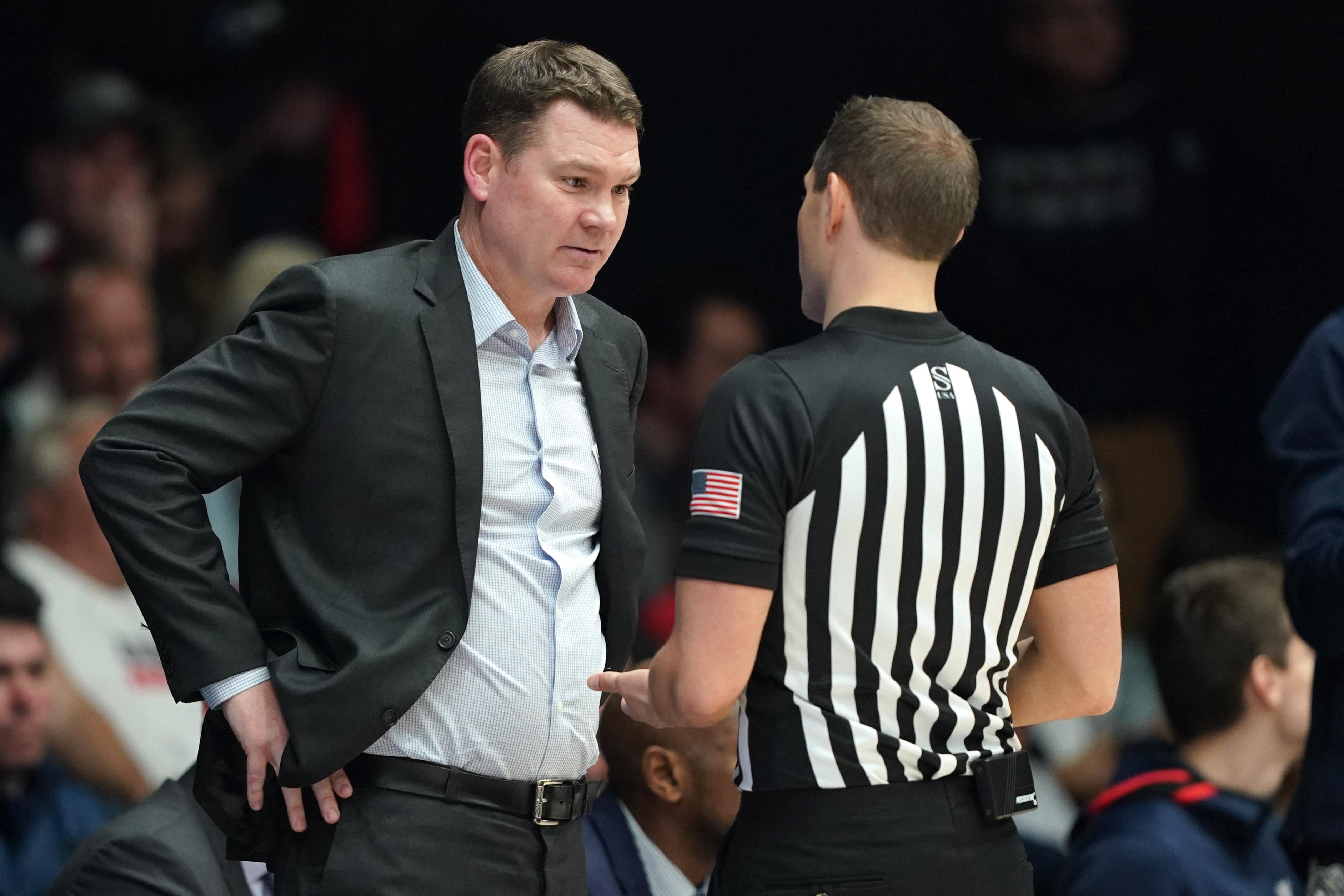 NCAA Basketball: Gonzaga at St. Mary's