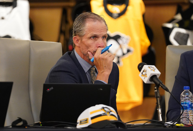 2021 NHL Draft - Round 2-7