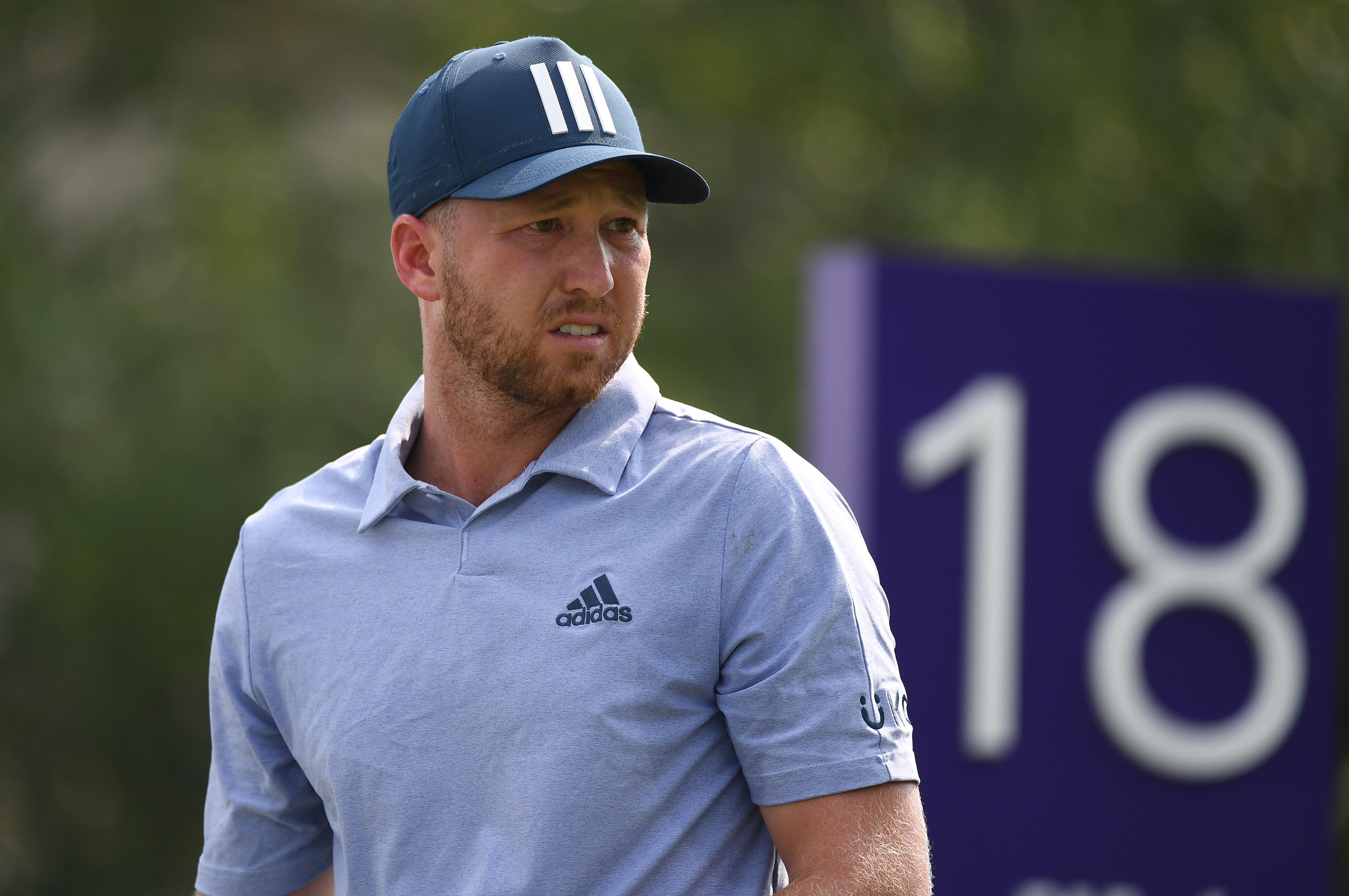 PGA: WGC - FedEx St. Jude Invitational - Third Round