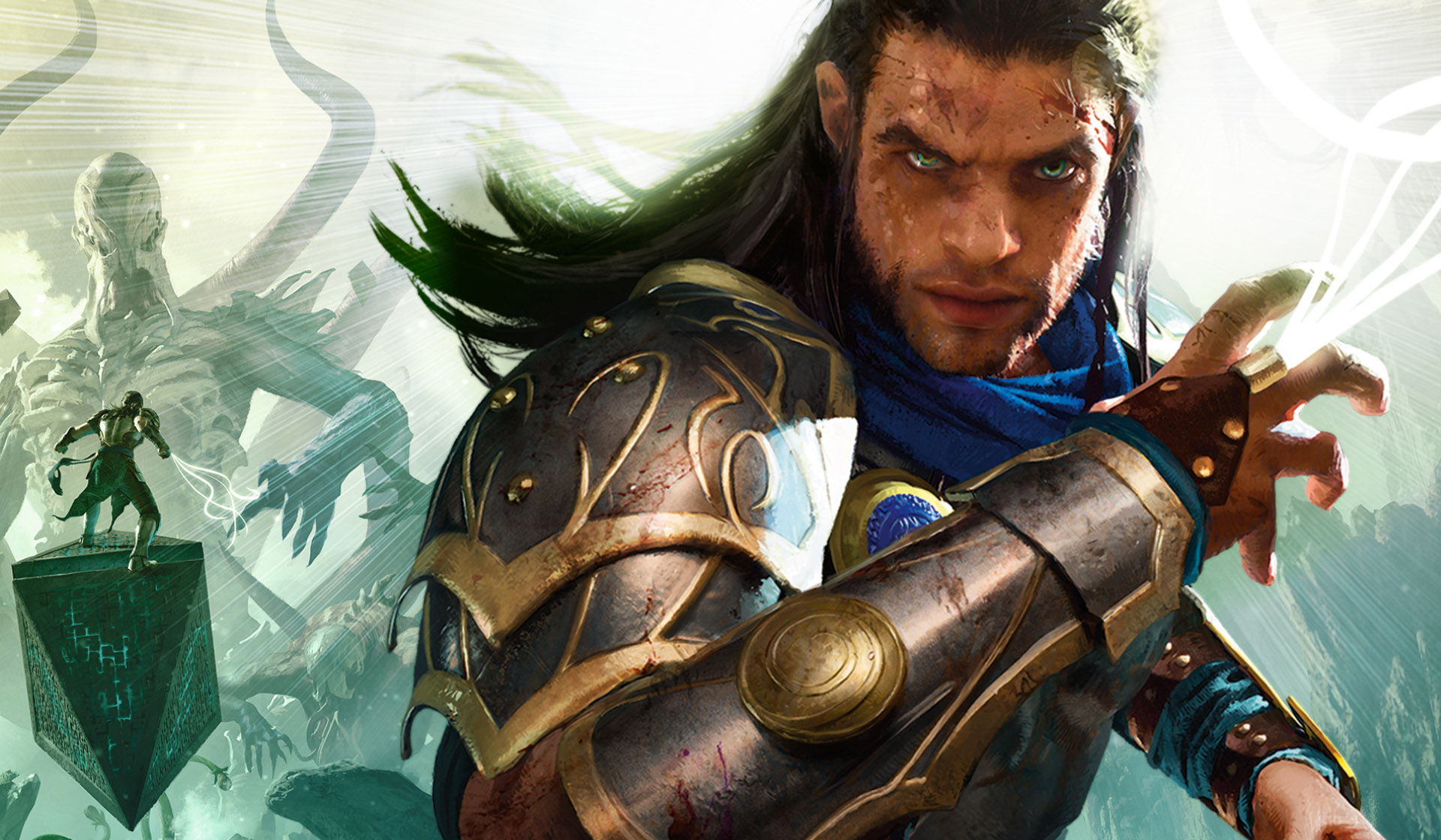 Magic: The Gathering Battle for Zendikar