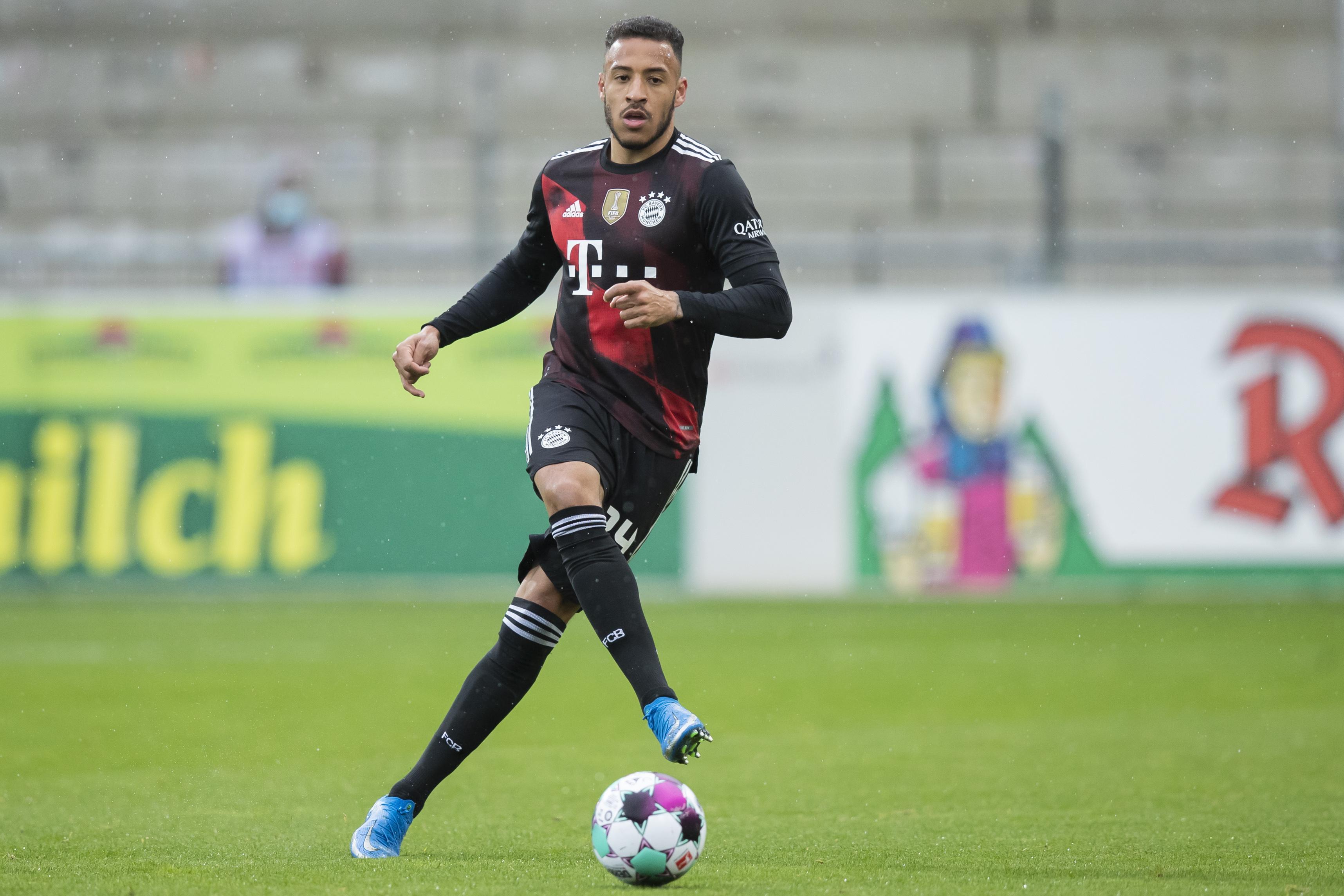 SC Freiburg - Bayern Munich