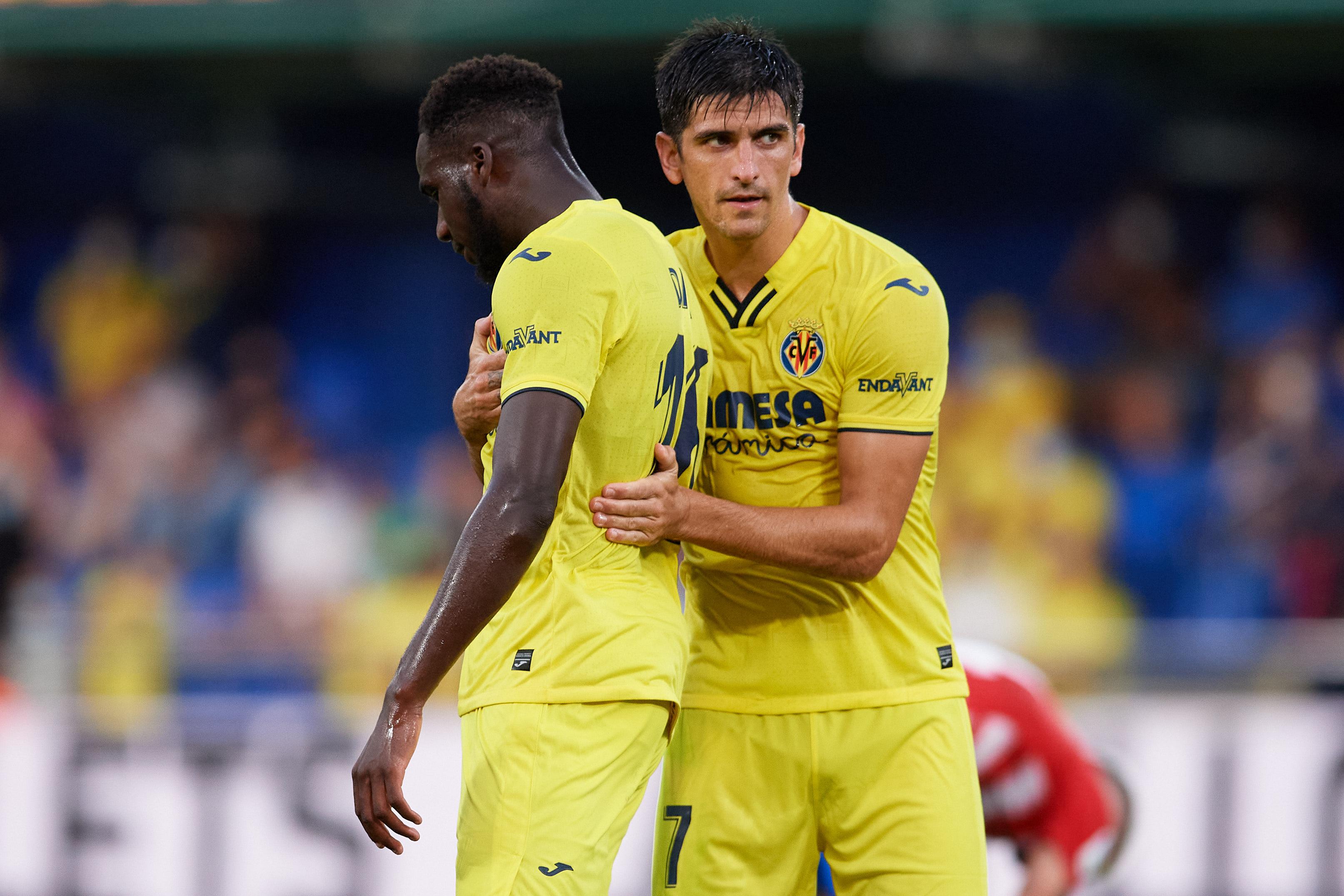 Villarreal CF v Granada CF - La Liga Santander