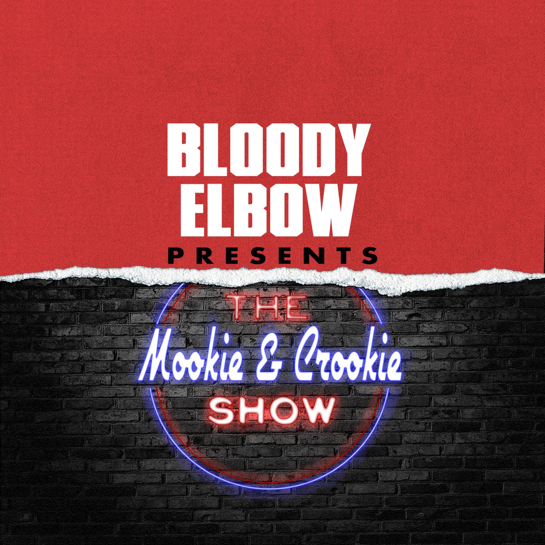 MNC, Mookie & Crookie Show, UFC Podcast, MMA Podcast, UFC News, MMA News, Boxing, Combat Sports,