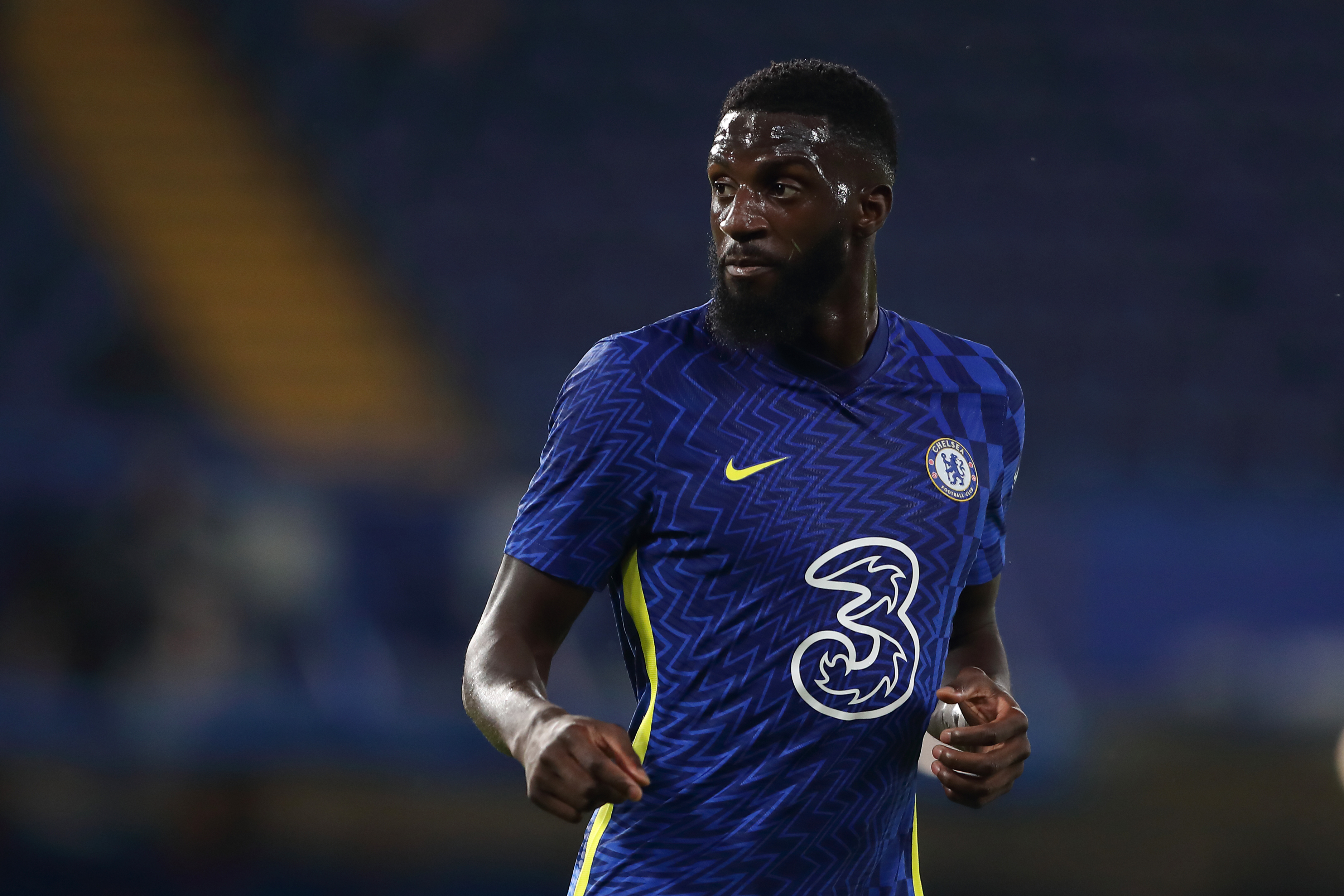 Chelsea v Tottenham Hotspur - Pre Season Friendly