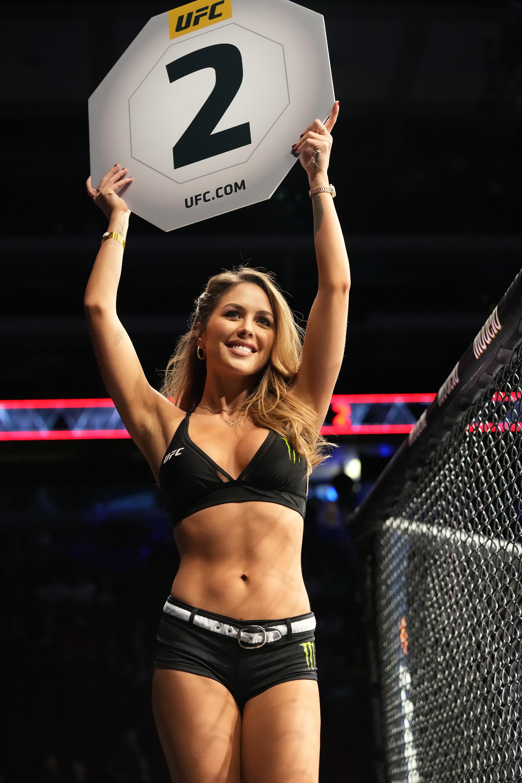 MMA: JUN 12 UFC 263