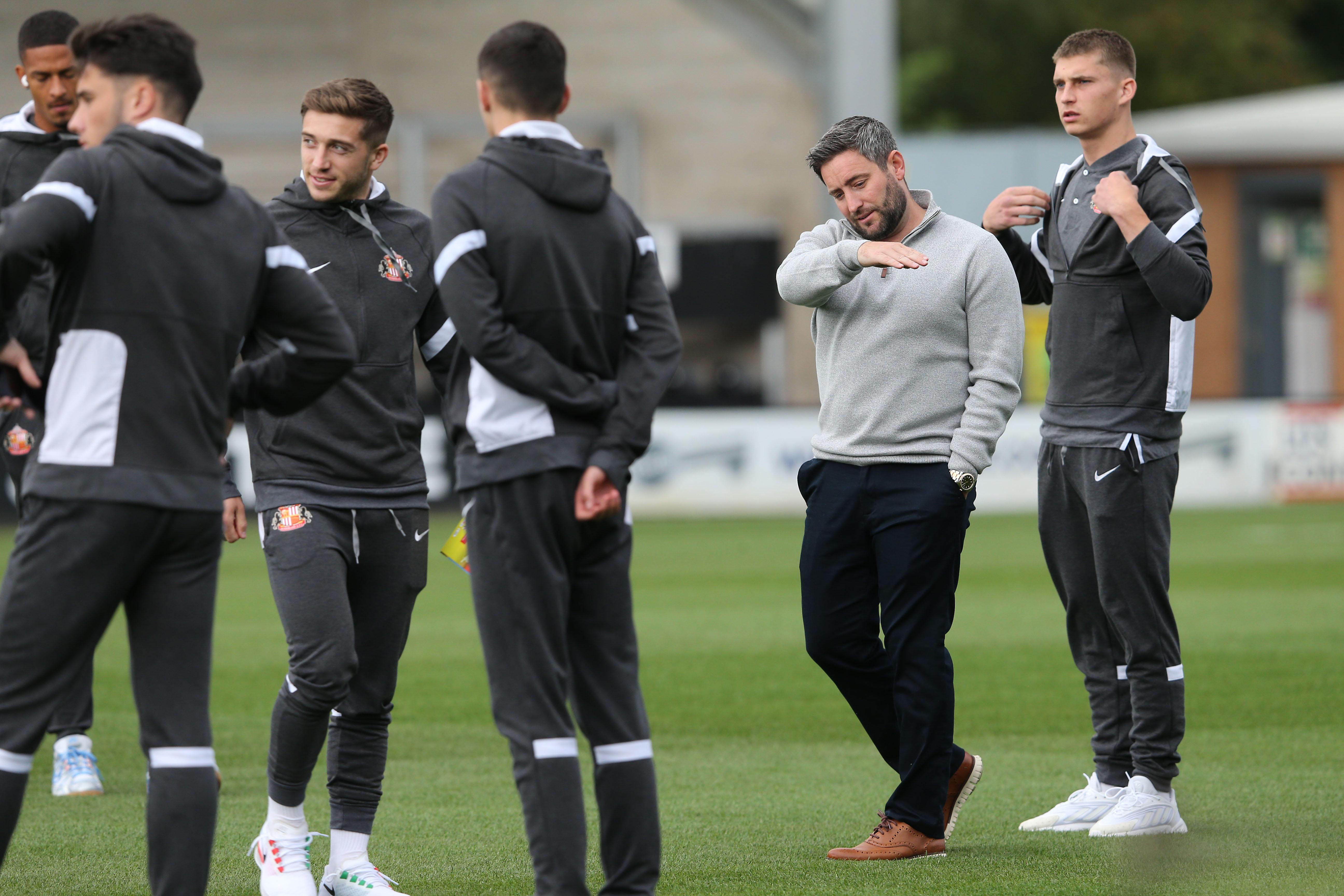 Burton Albion v Sunderland - Sky Bet League One