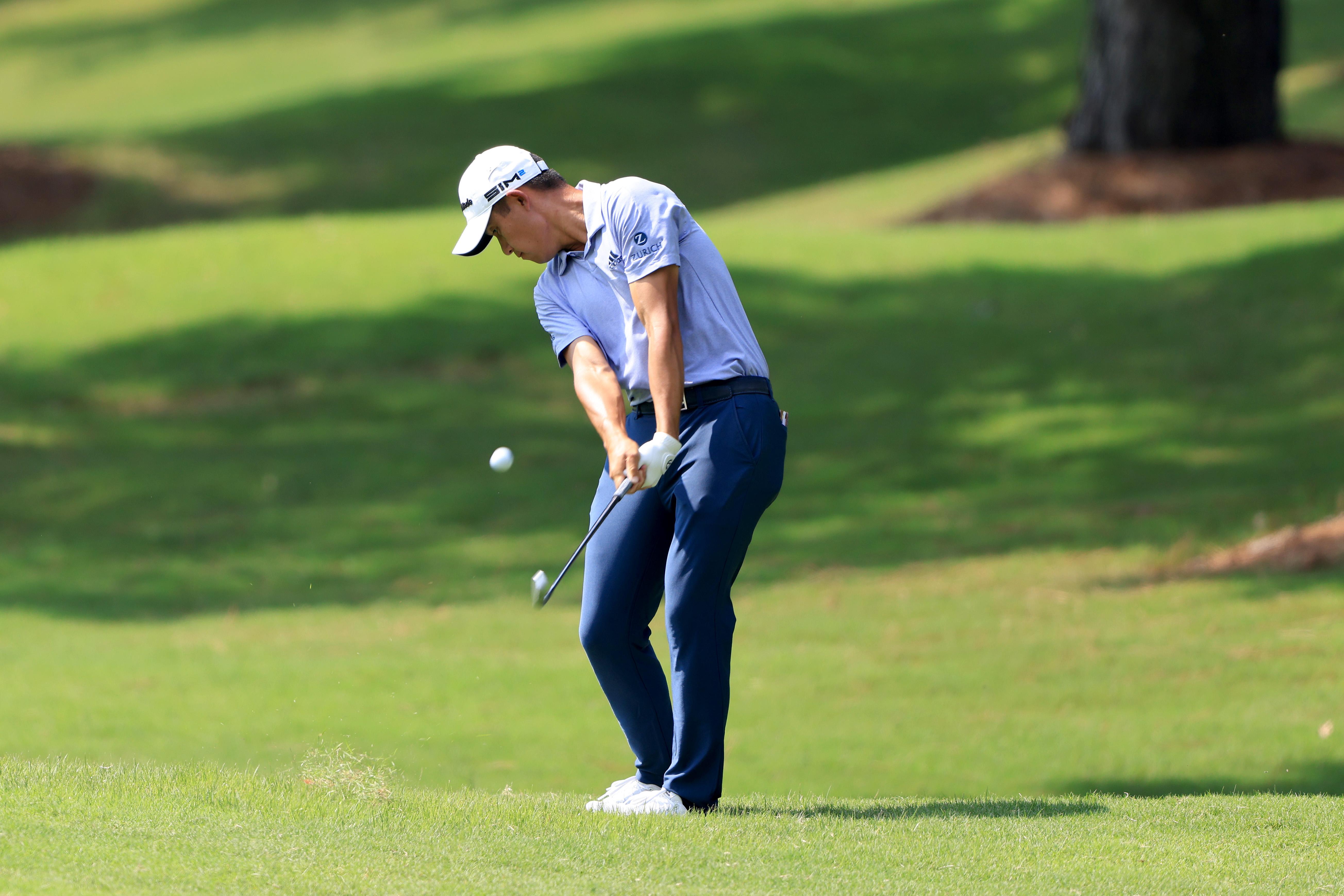 World Golf Championship-FedEx St Jude Invitational - Round Three