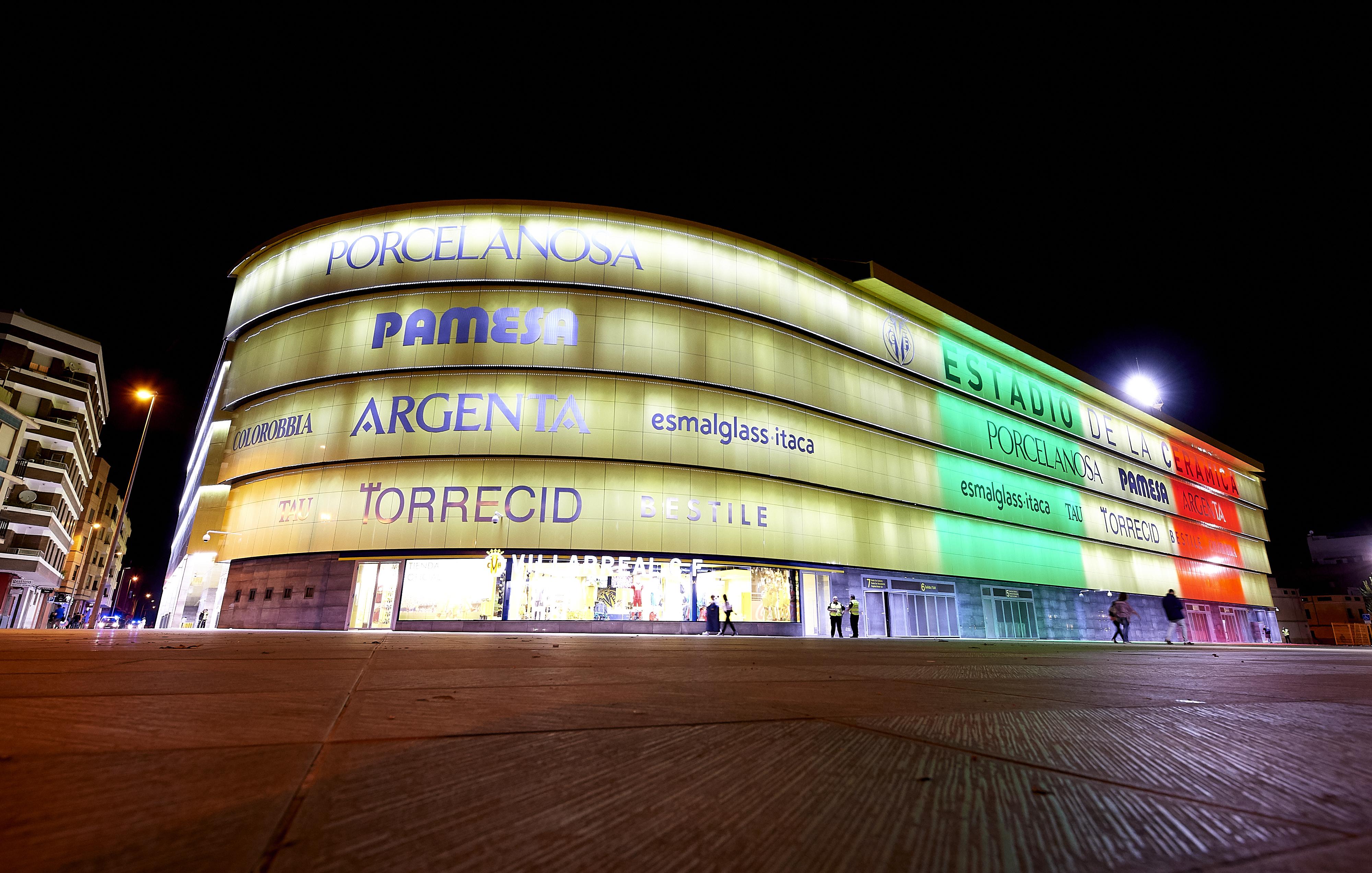 Villarreal v Espanyol - La Liga