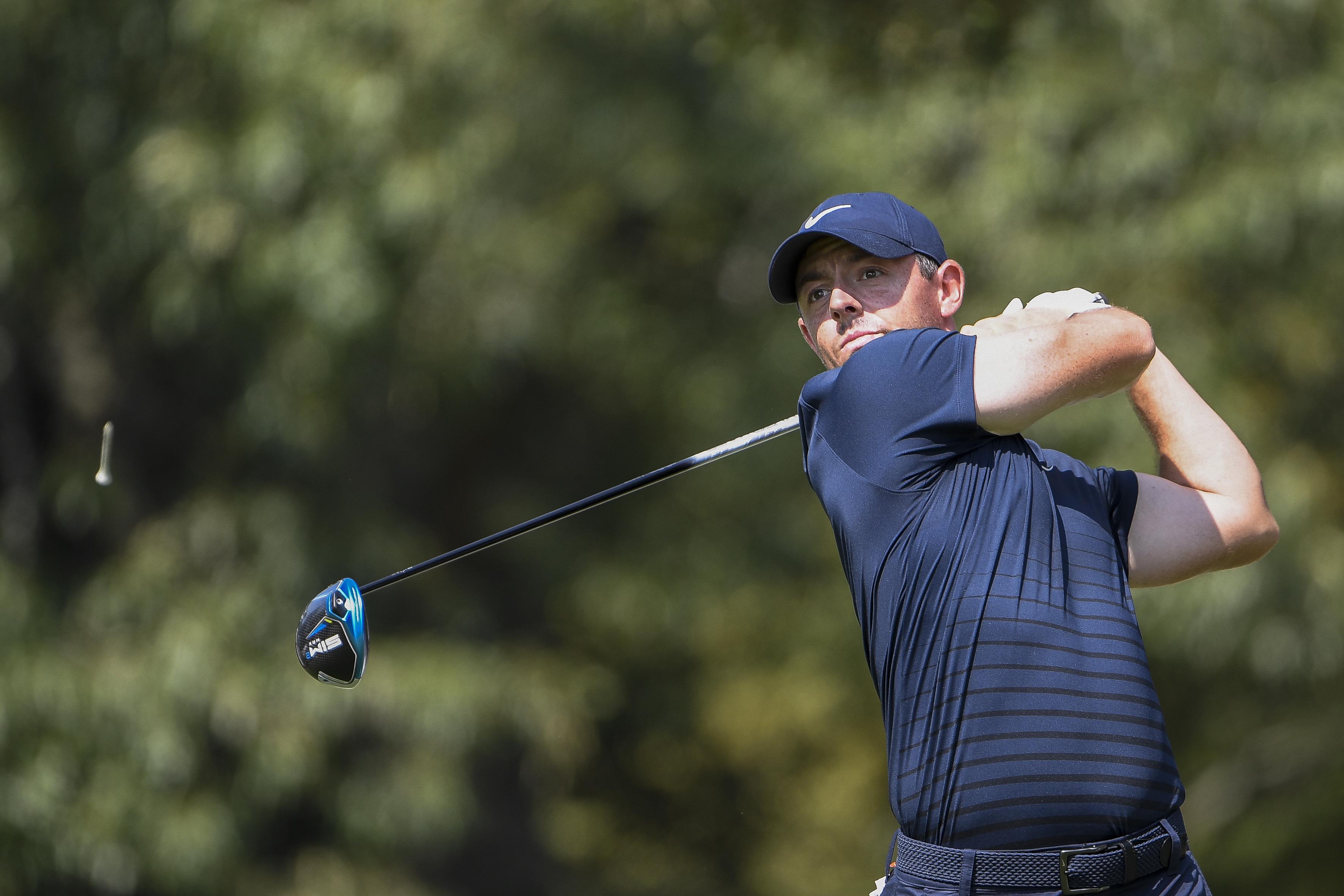 World Golf Championships-FedEx St. Jude Invitational - Round Three