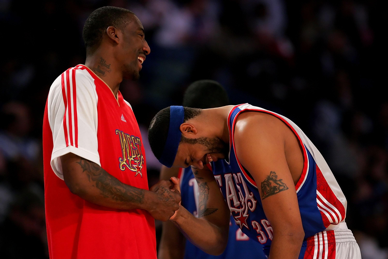 2008 NBA All-Star Game