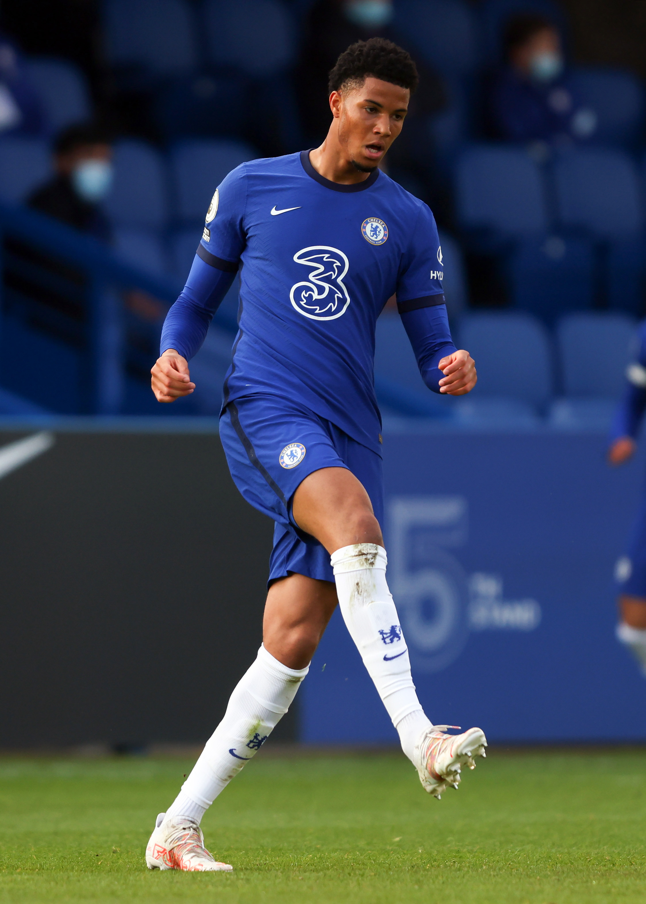 Chelsea v Blackburn Rovers - Premier League 2