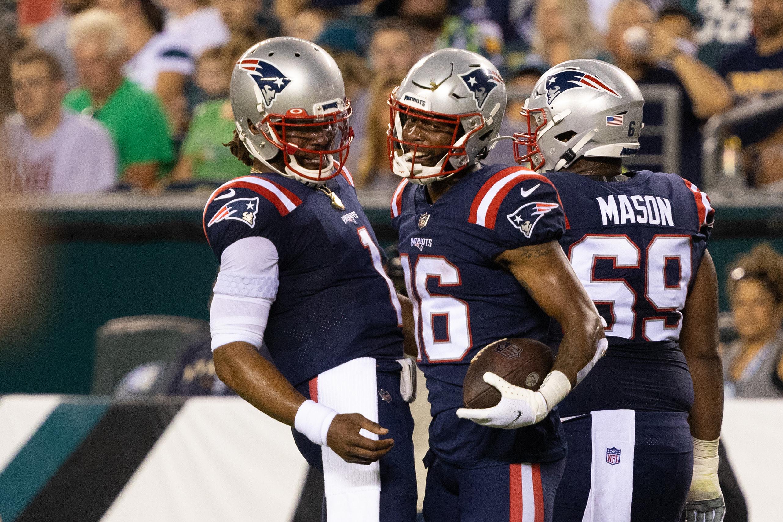 NFL: New England Patriots at Philadelphia Eagles