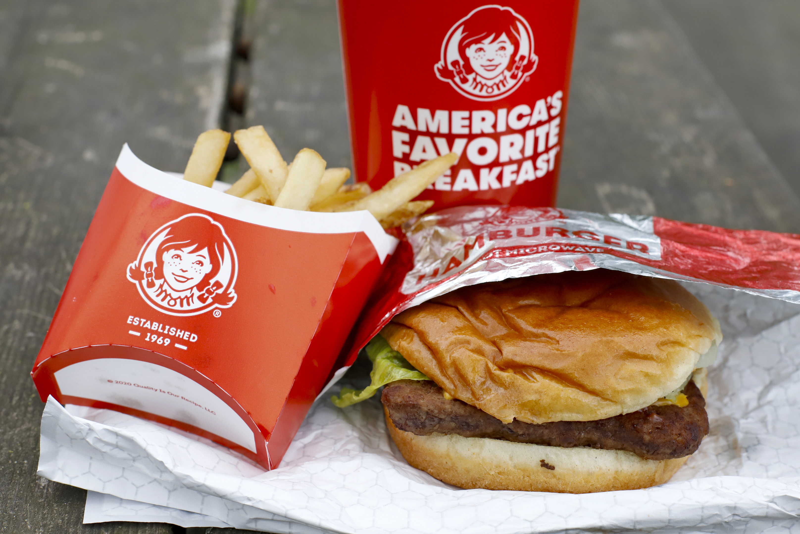 Wendy's plans to open 700 delivery-only kitchens by 2025 to meet the growing demand from people who want their fast food brought to them. The kitchens will primarily operate in urban neighborhoods in the U.S., Canada and the United Kingdom, the company said.