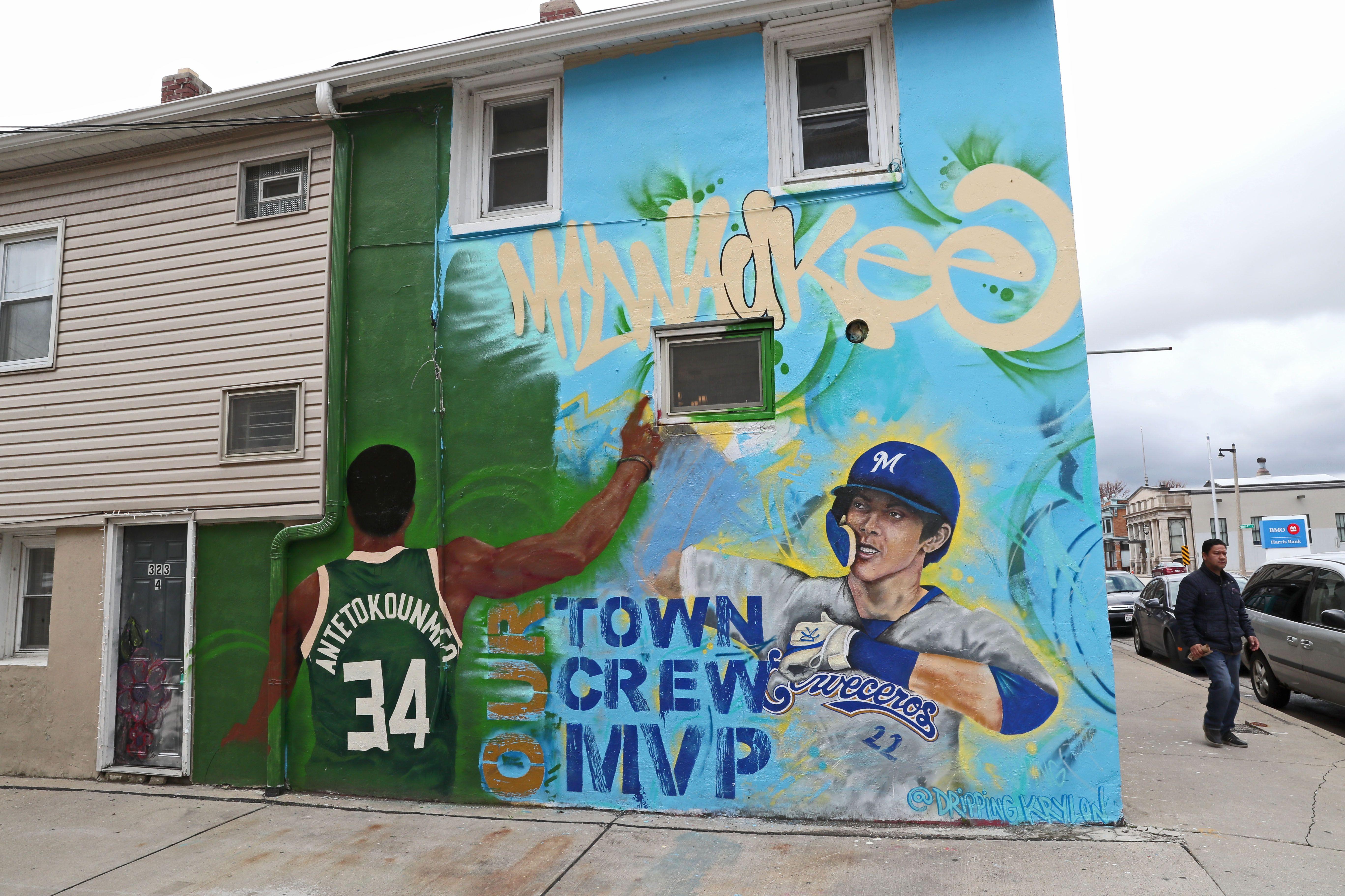 Syndication: Milwaukee