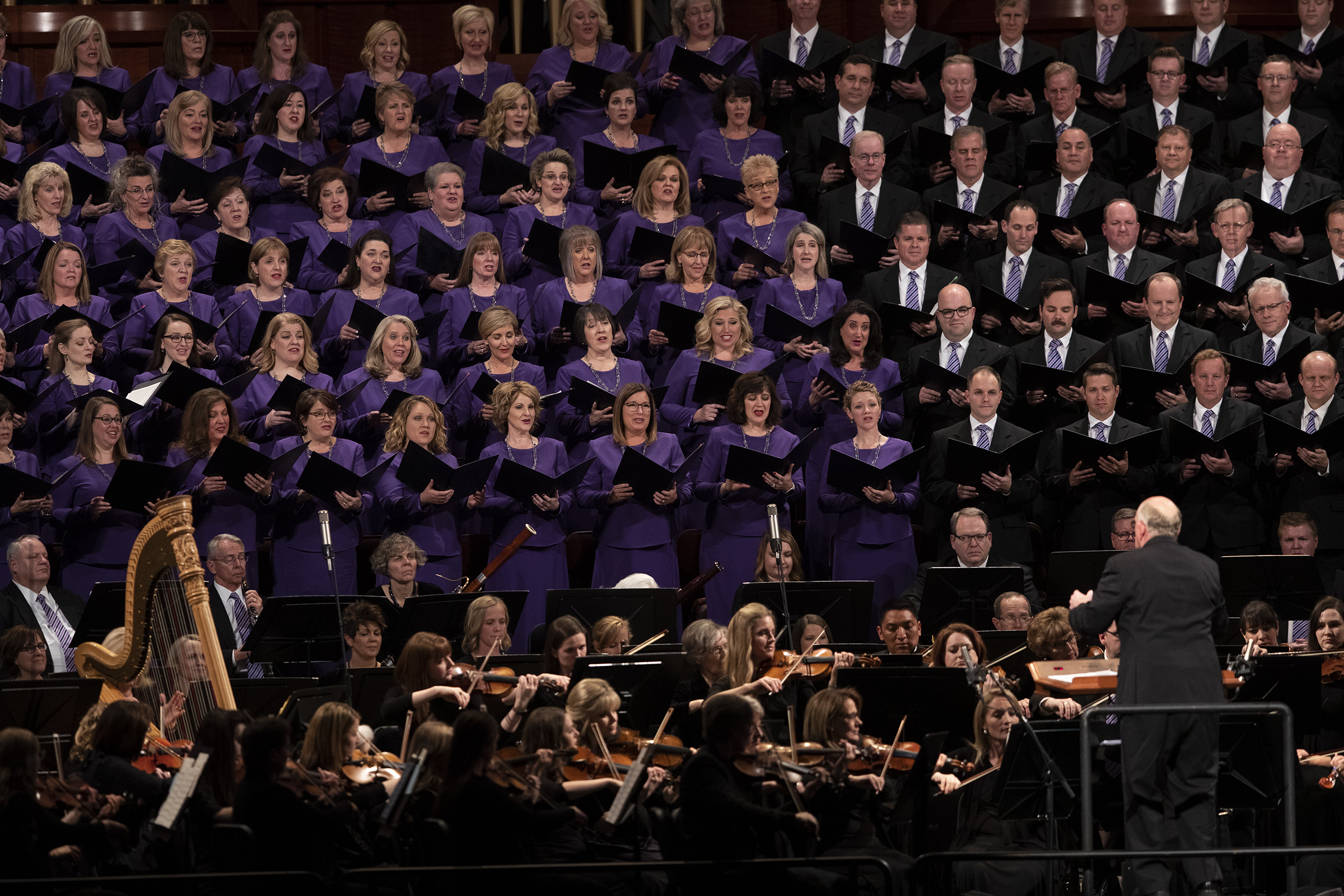 The Tabernacle Choir at Temple Square's expected return to rehearsals after a 17-month delay due to COVID-19 has been postponed.
