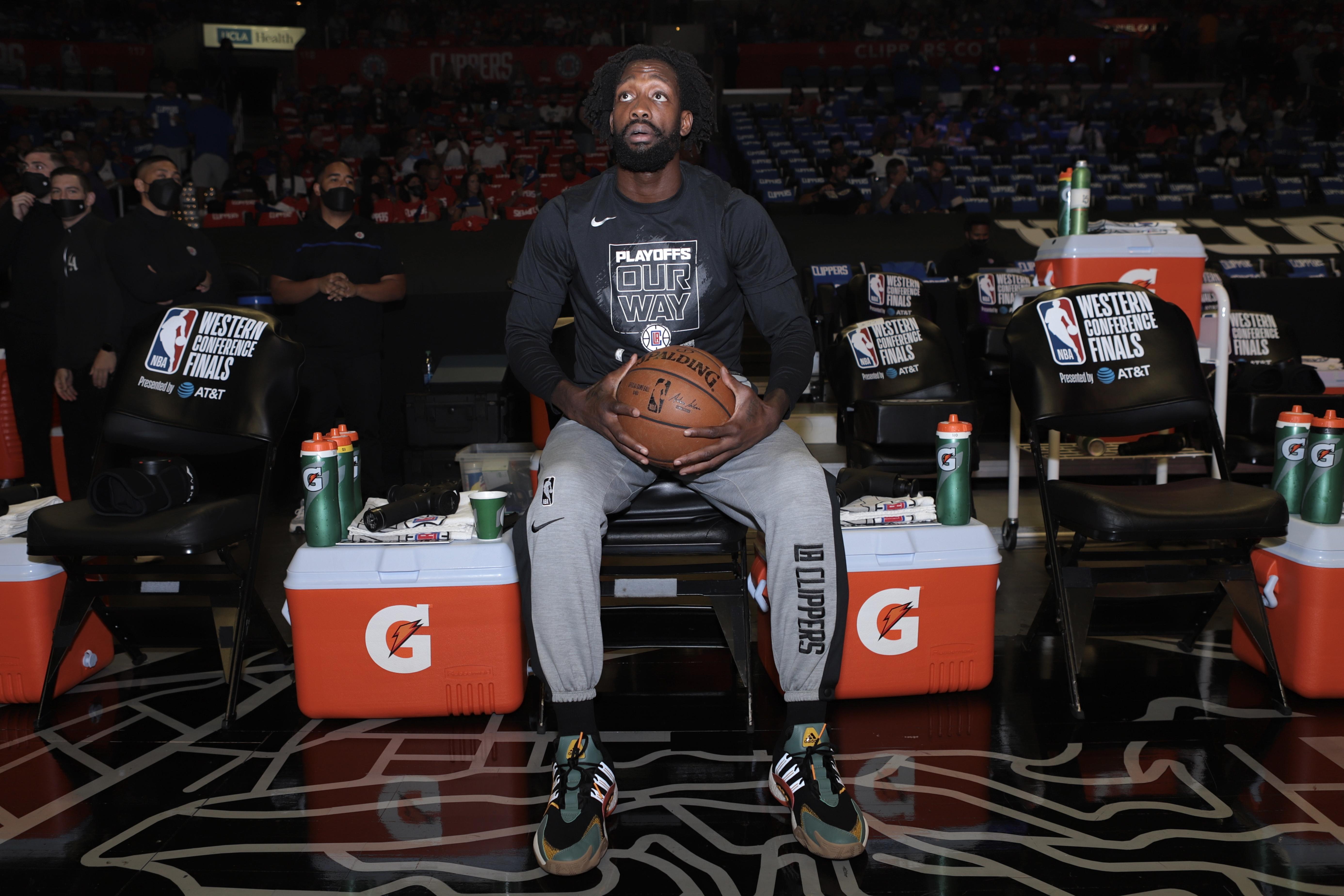 2021 NBA Playoffs: Phoenix Suns v LA Clippers - Game Six