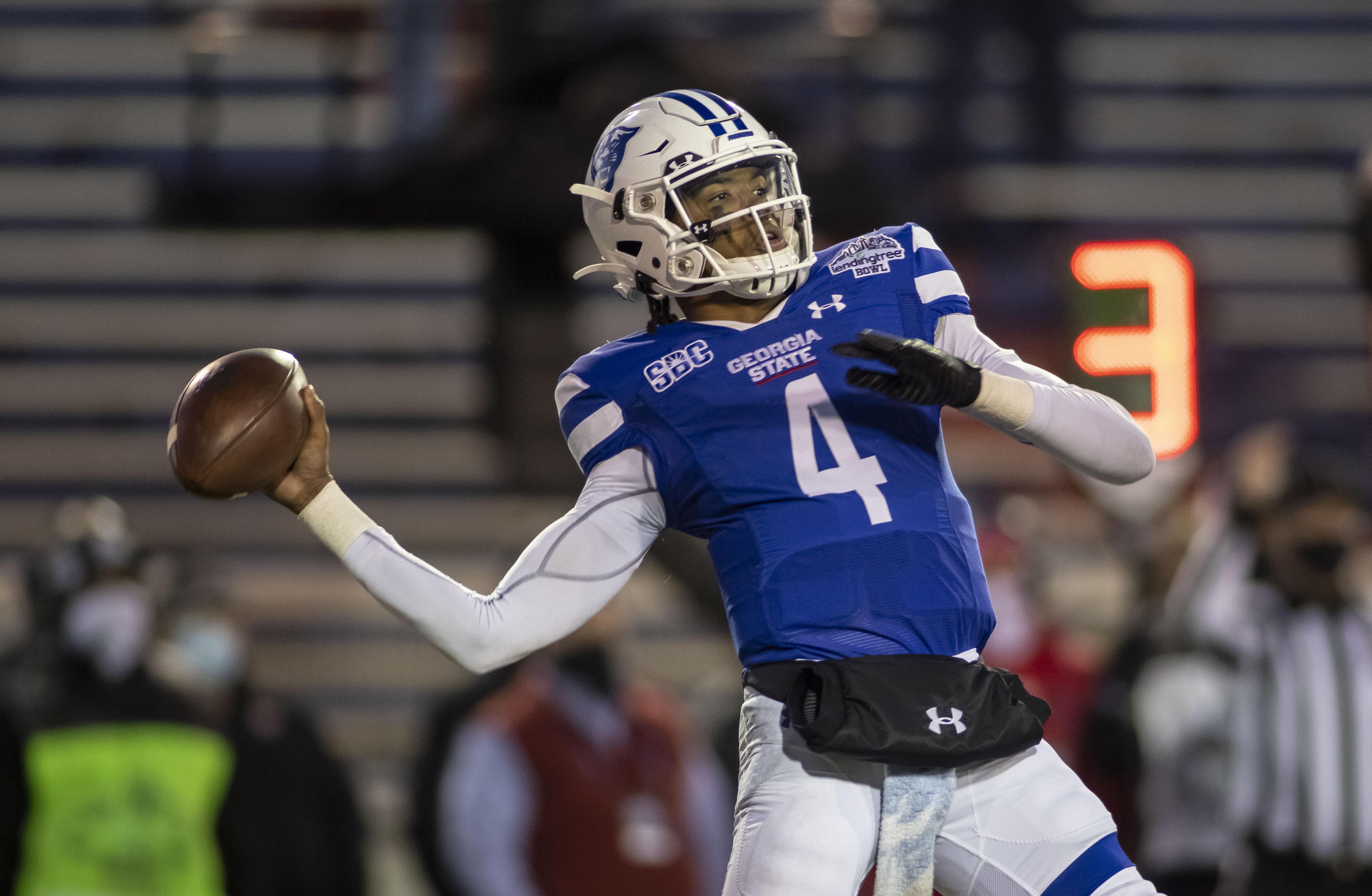 NCAA Football: LendingTree Bowl-Western Kentucky vs Georgia State