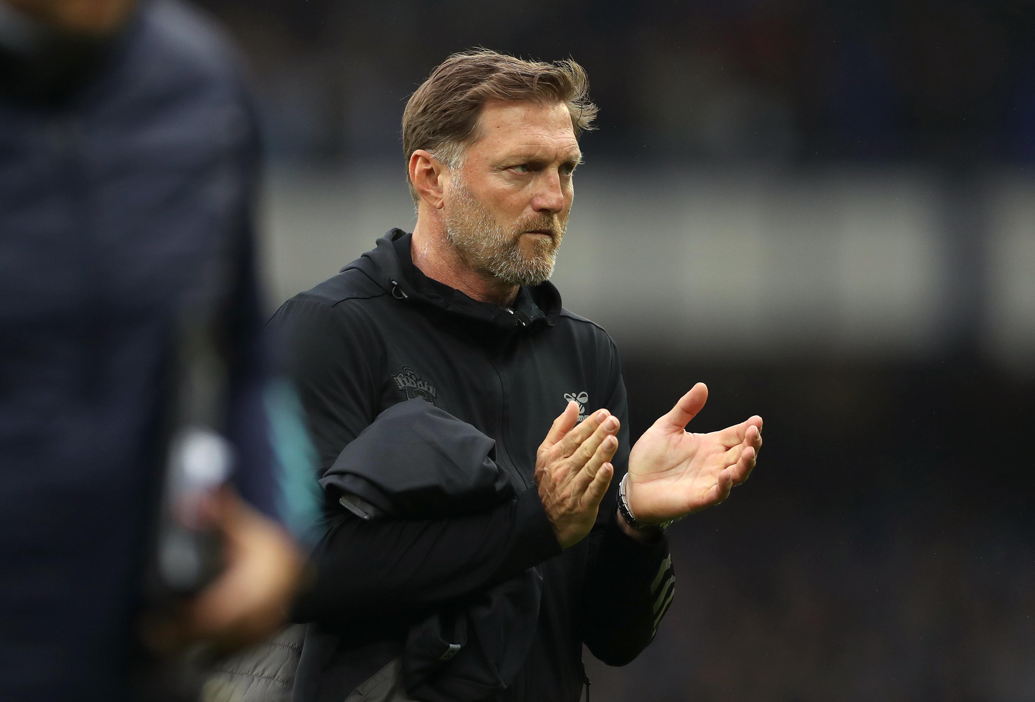 Southampton, Saints, team news, injury update, Manchester United, Ralph Hasenhuttl