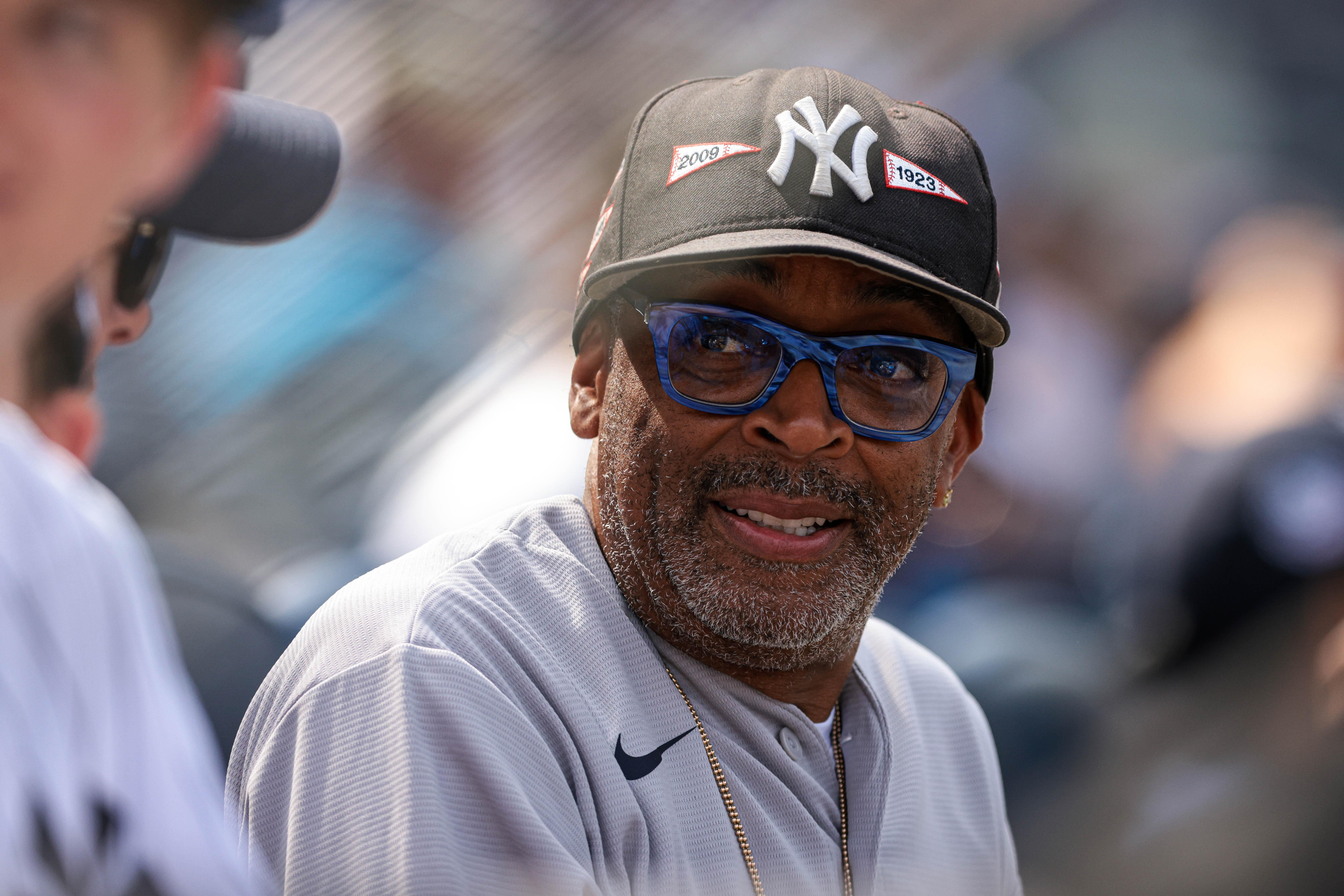 MLB: Game One-Boston Red Sox at New York Yankees