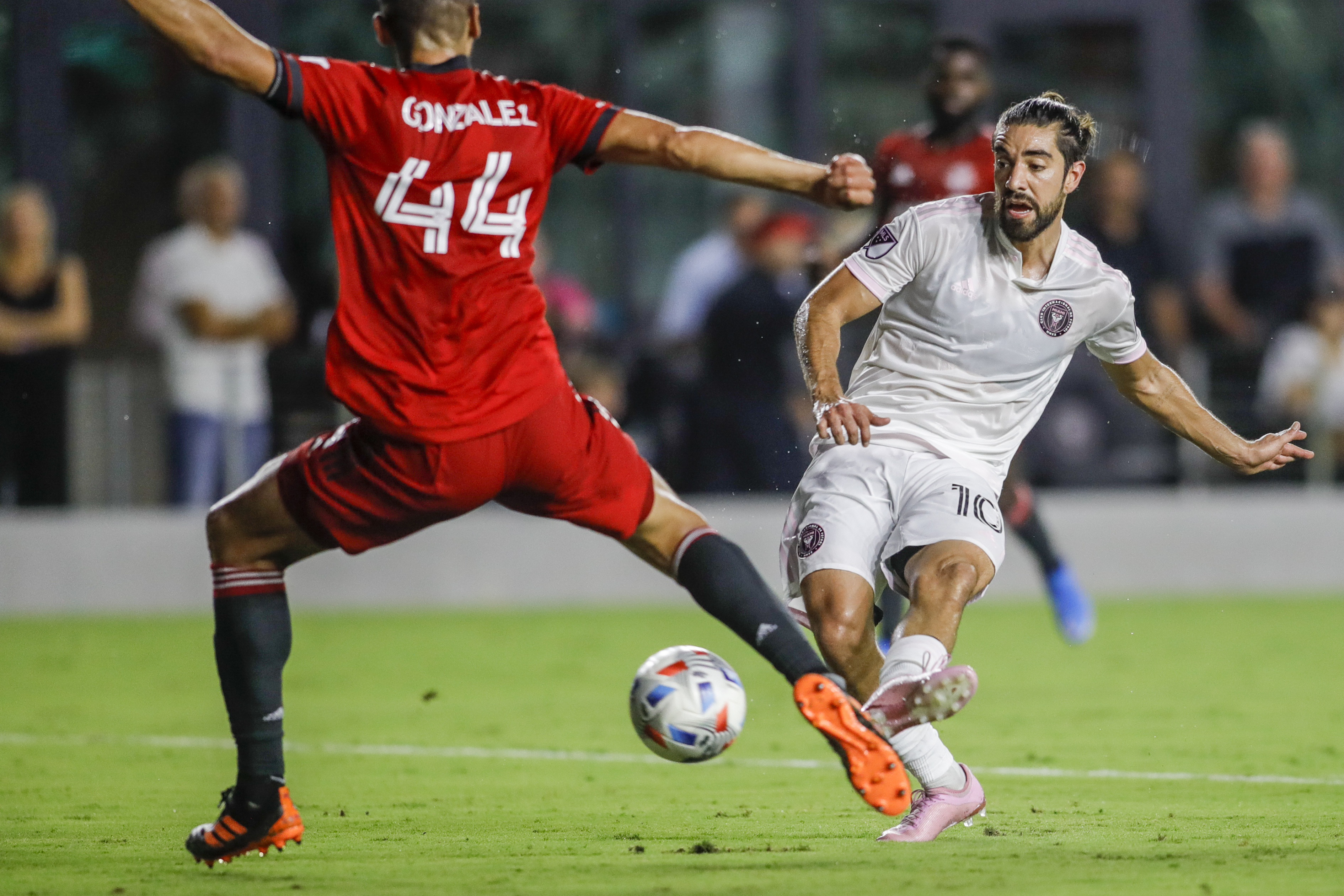 MLS: Toronto FC at Inter Miami CF