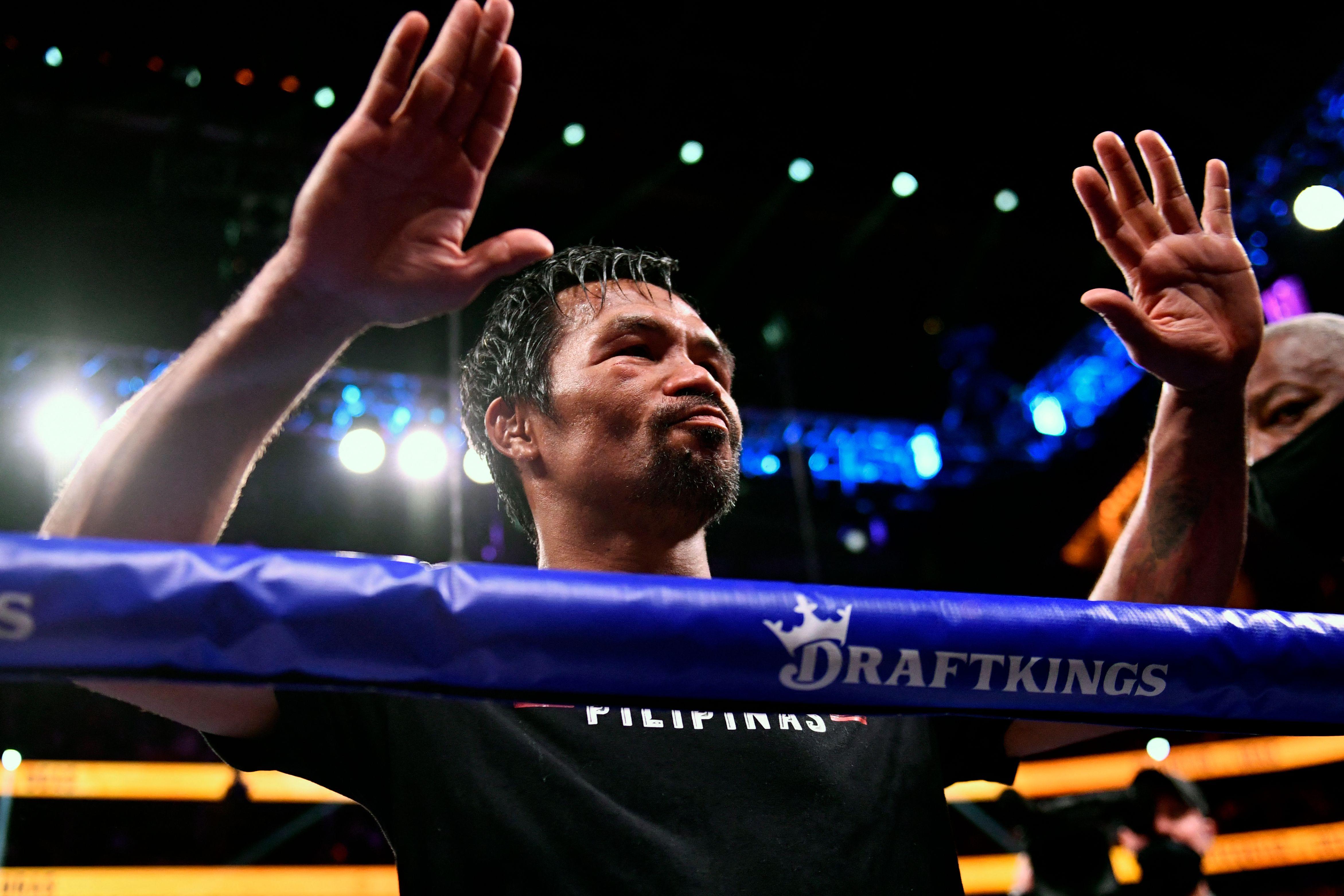 BOX-WORLD-WBA-WELTER-PHI-UGAS-PACQUIAO-CUB