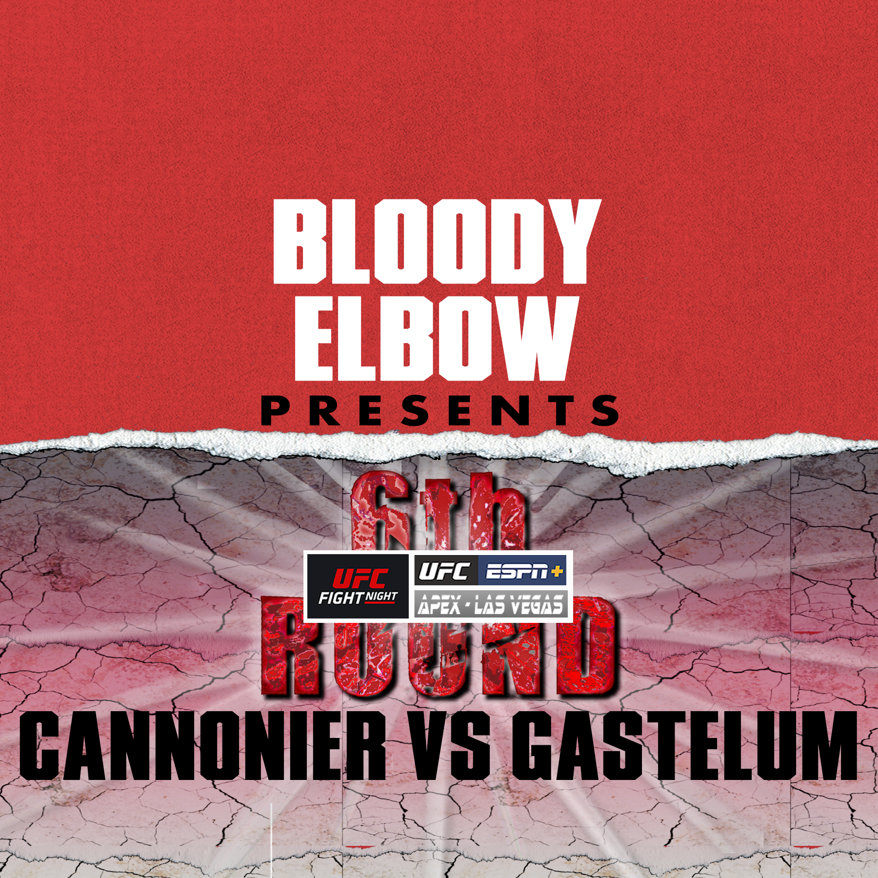 6th Rd, The 6th Round Post-Fight Show, UFC Post-Fight Show, UFC Vegas 34, UFC Podcast, UFC Results, UFC Reactions, Jared Cannonier vs Kelvin Gastelum, Clay Guida vs. Mark O. Madsen, UFC Possible Next Fights, UFC Analysis,