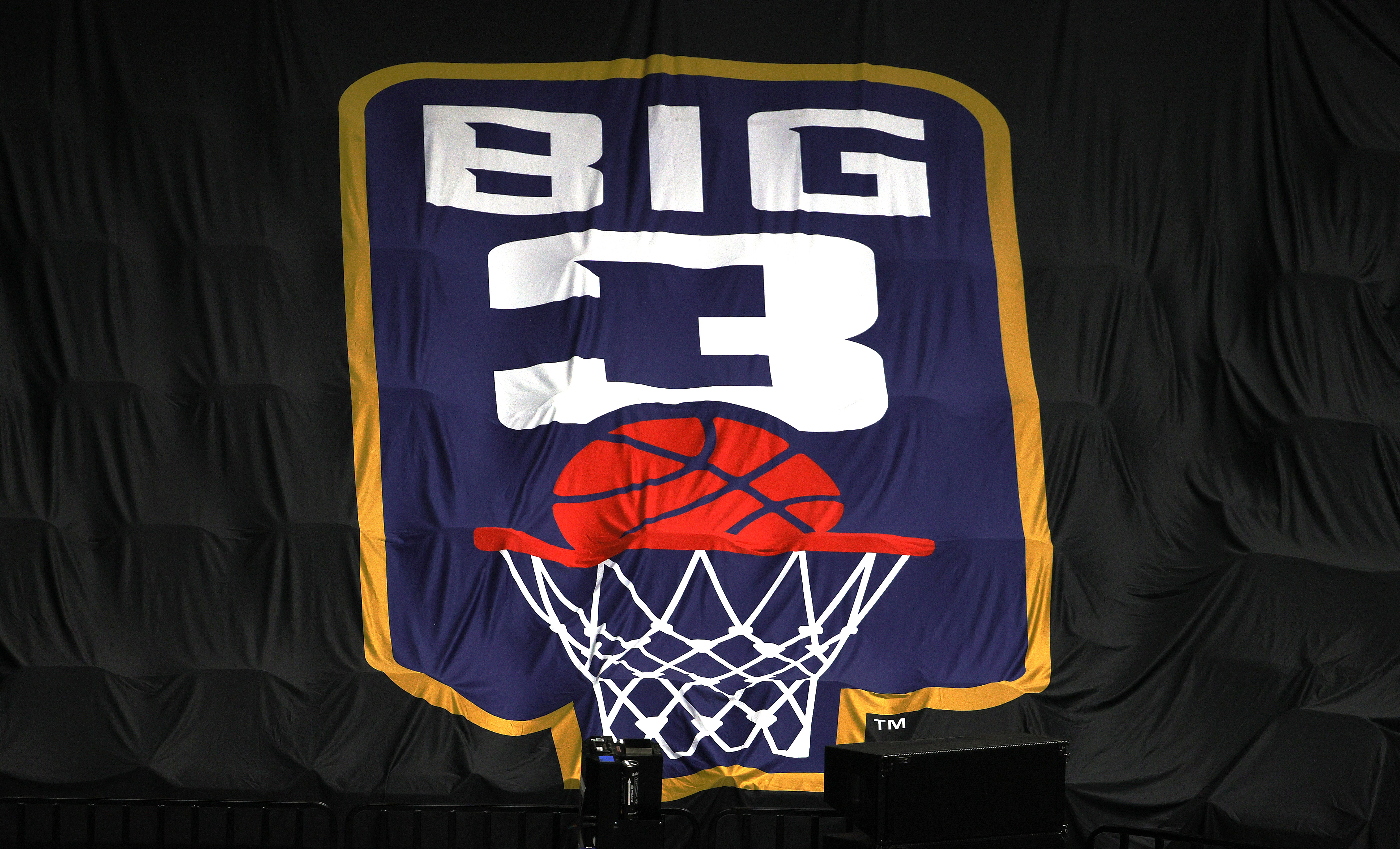 BIG3 - Week Three