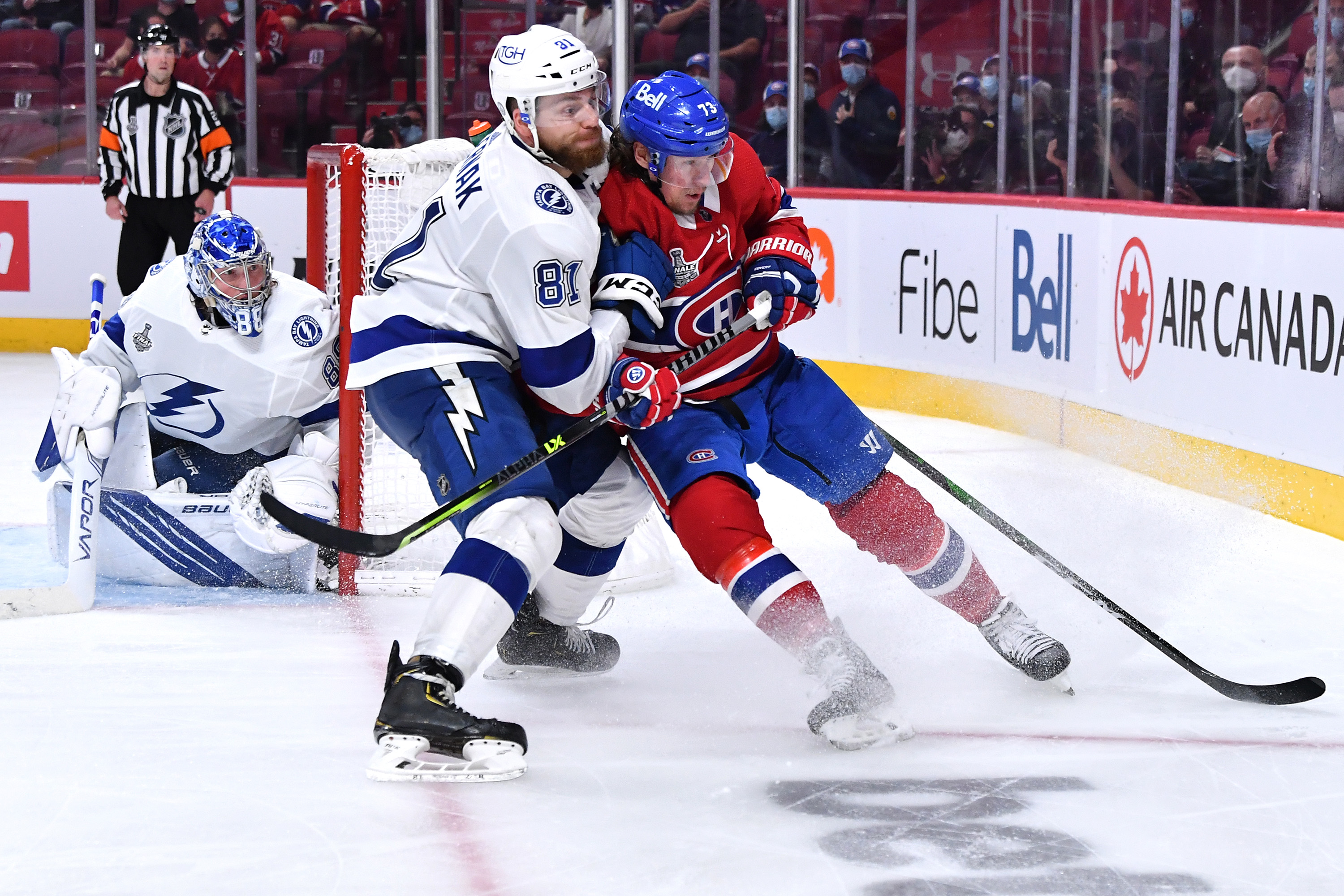 2021 NHL Stanley Cup Final - Game Four