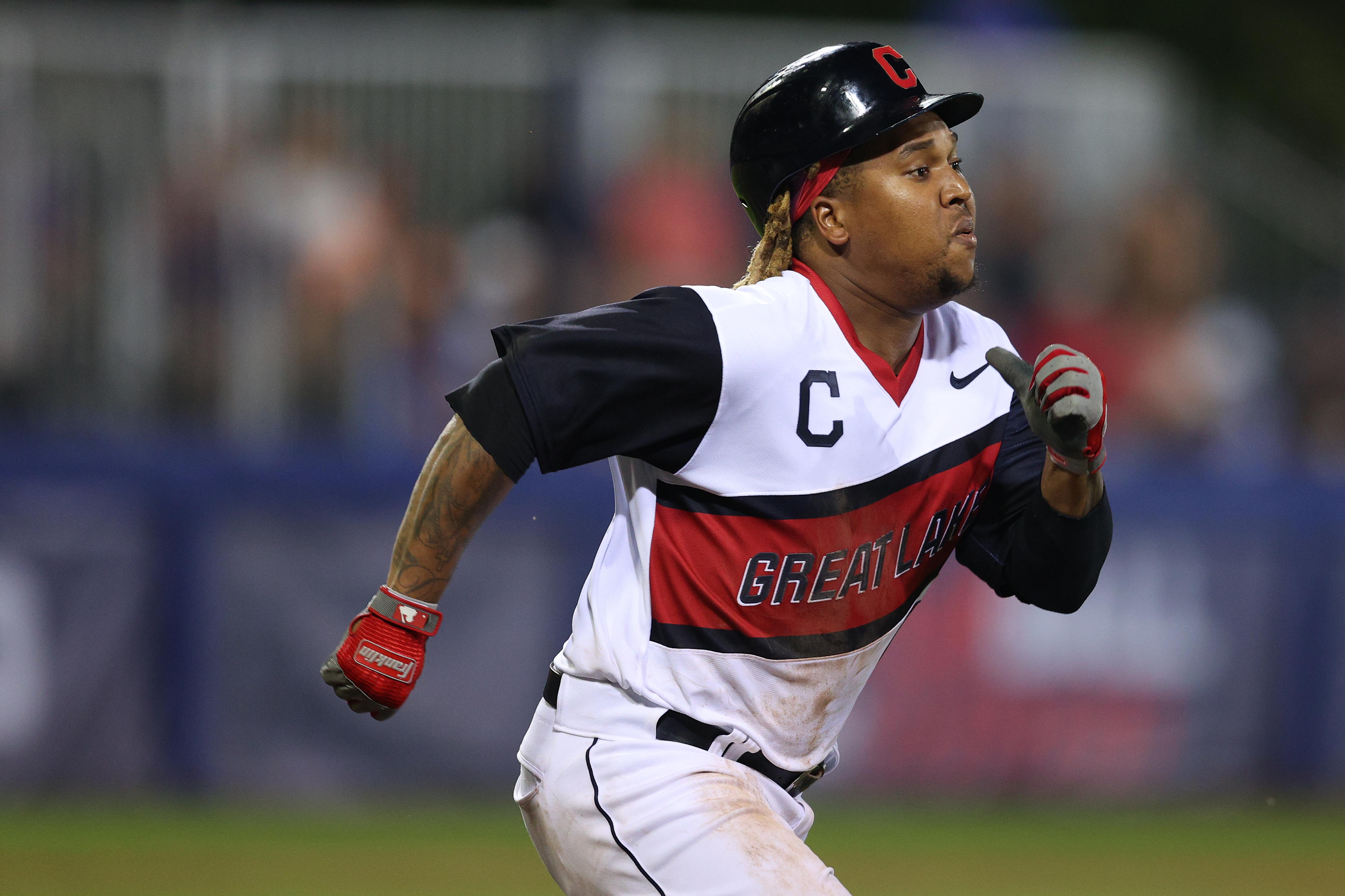 2021 Little League Classic: Los Angeles Angels v Cleveland Indians