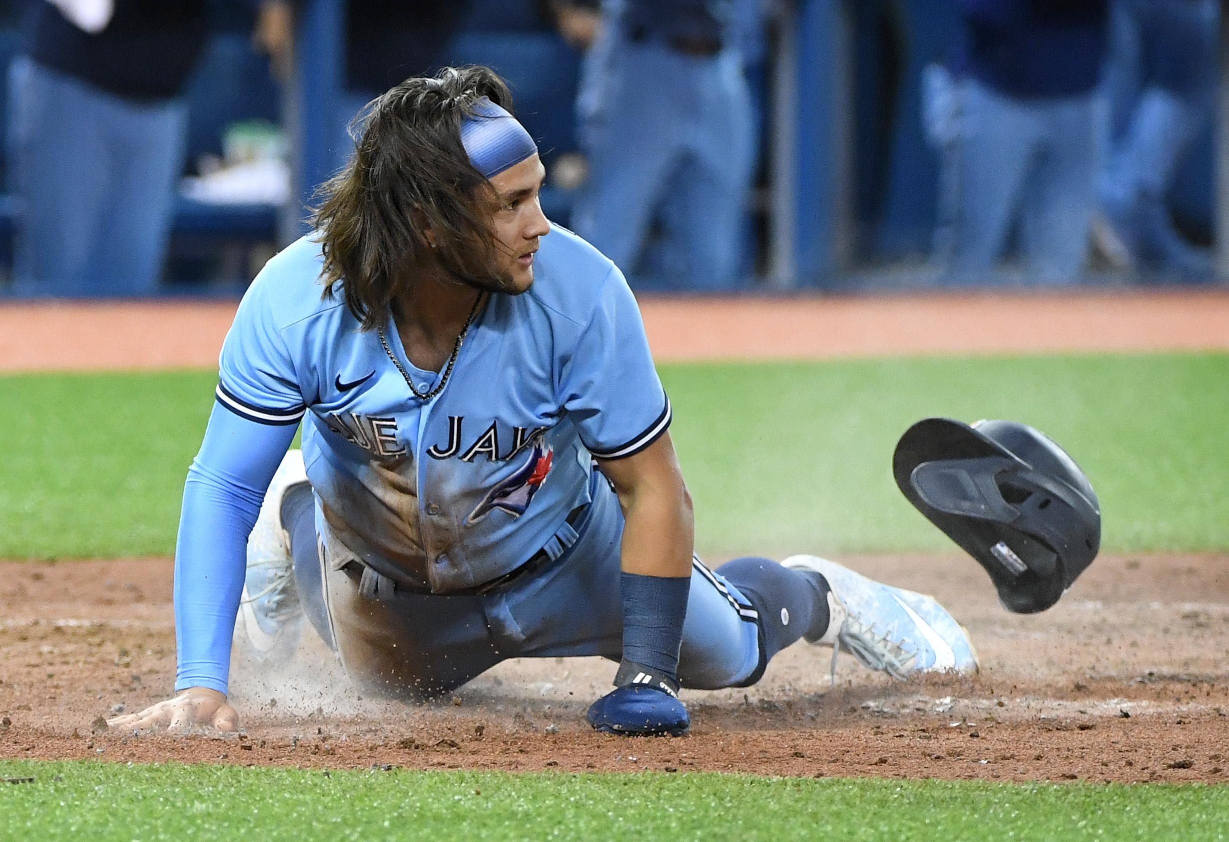 MLB: Chicago White Sox at Toronto Blue Jays