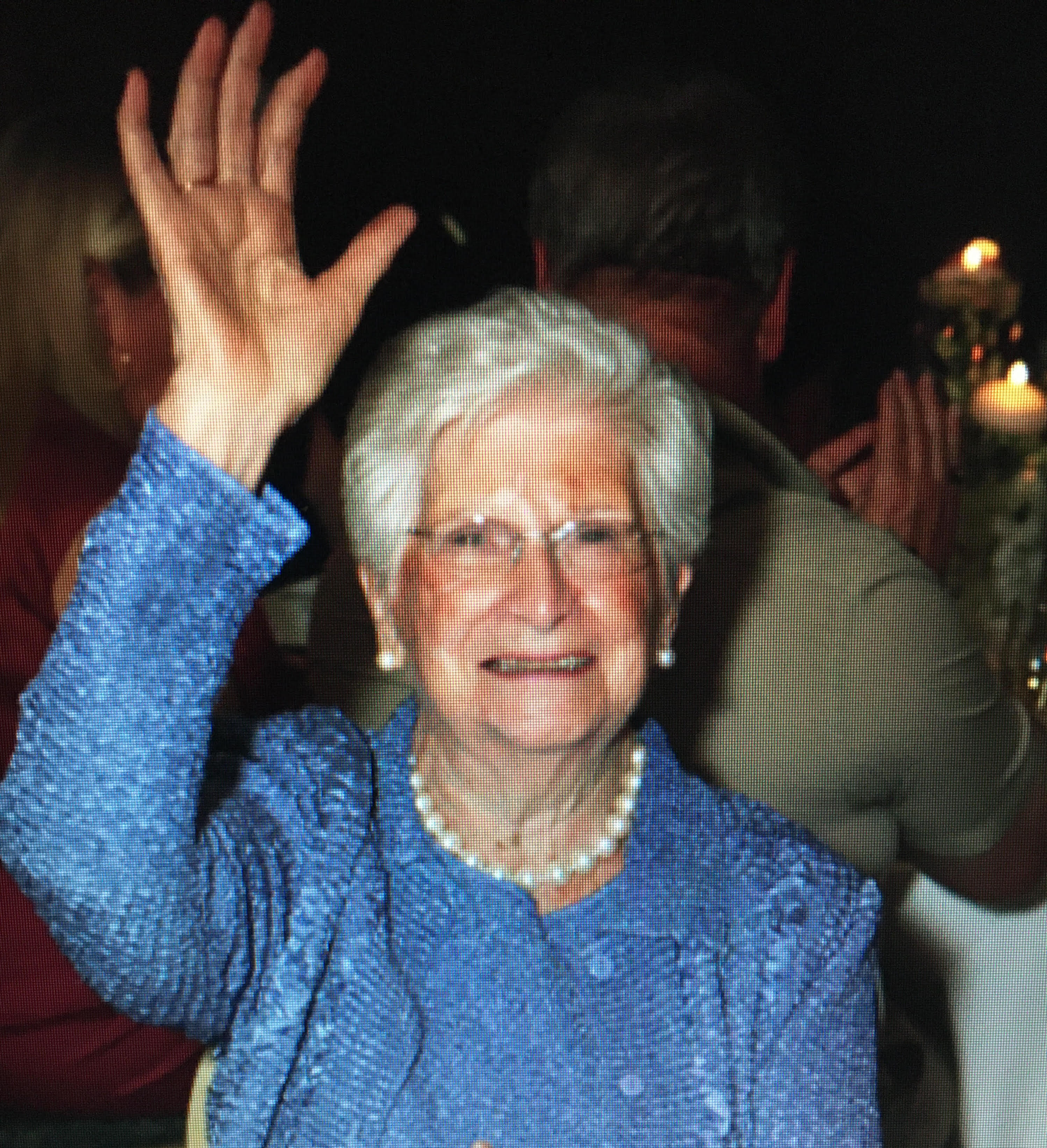 """Margaret """"Peggy"""" Cooney was the matriarch who helped operate Cooney Funeral Home."""