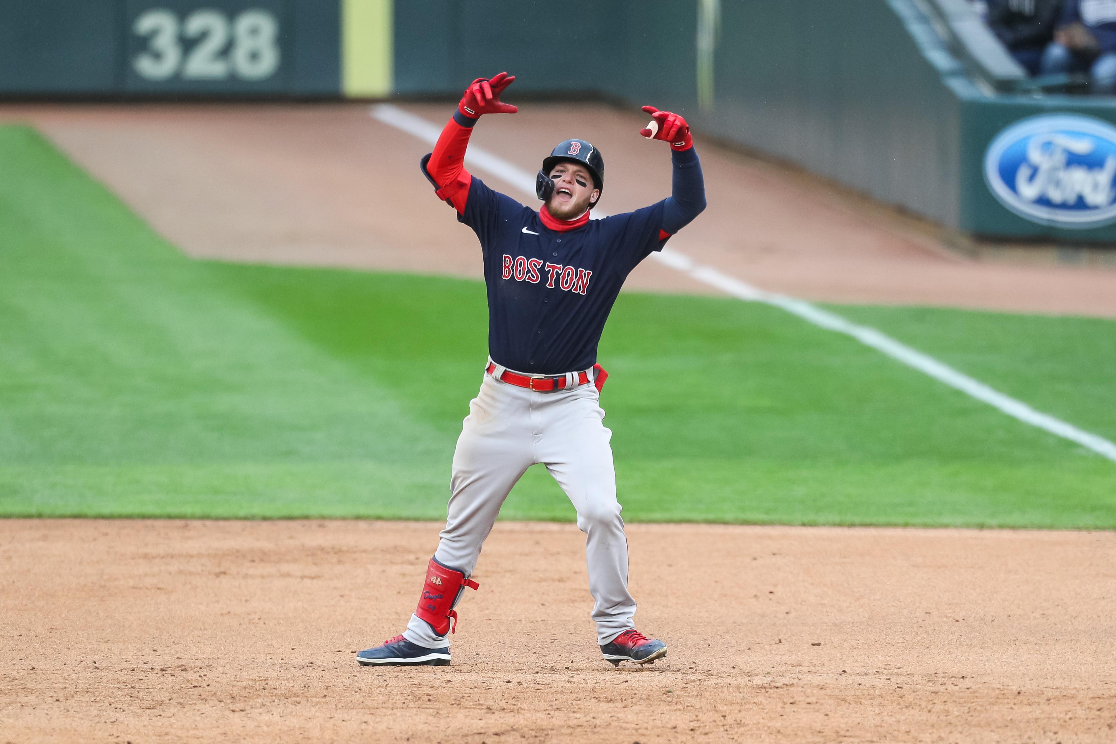 Boston Red Sox v Minnesota Twins Game 2