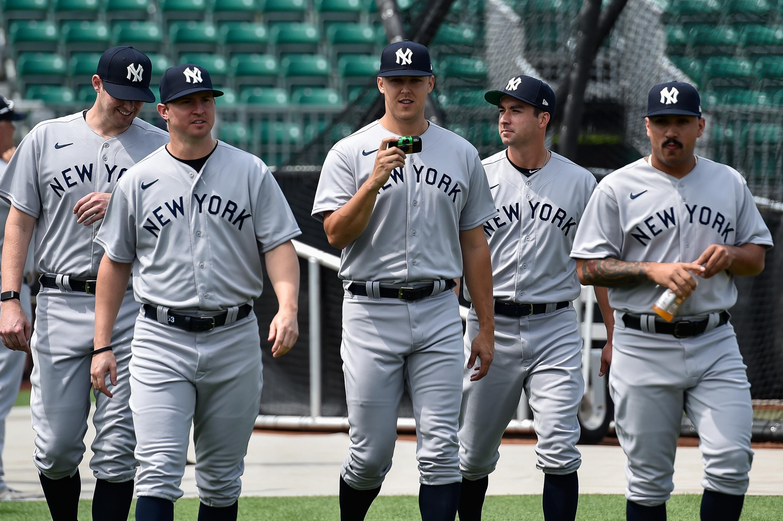 MLB: New York Yankees at Chicago White Sox