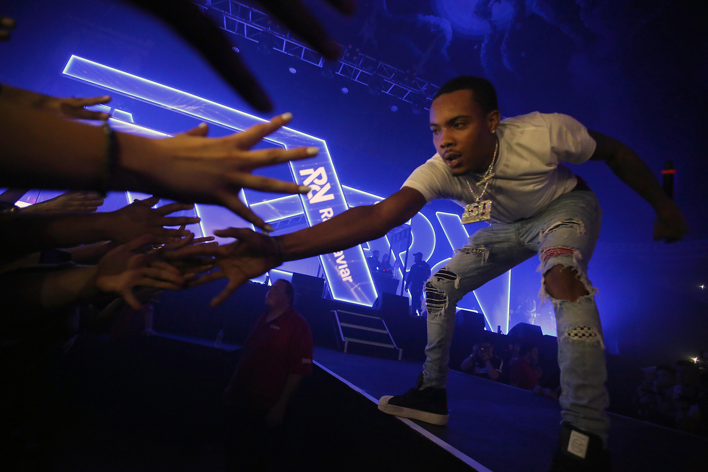 Spotify's RapCaviar Live in Chicago