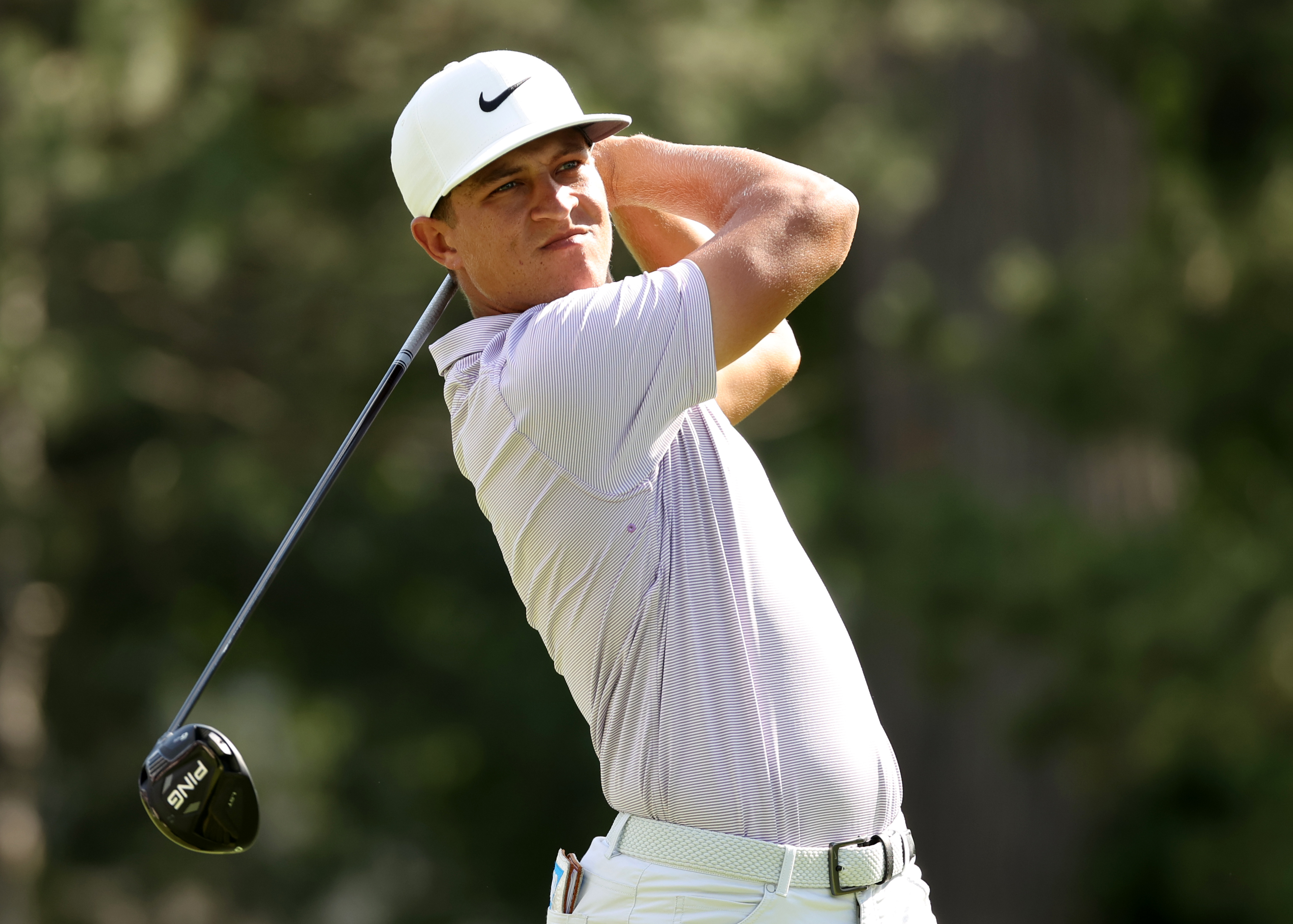 Rocket Mortgage Classic - Round One