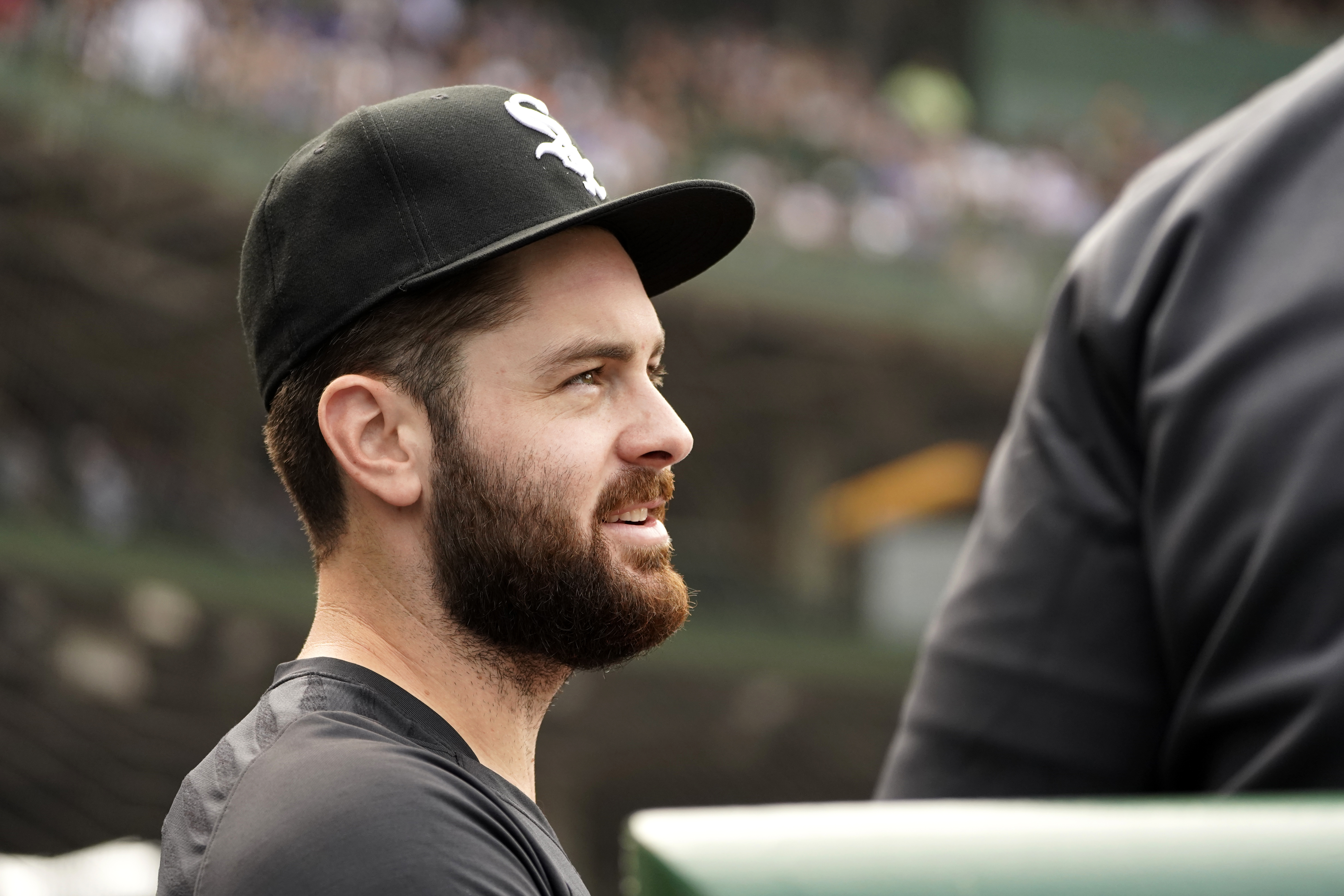 The White Sox' Lucas Giolito is scheduled to start on Wednesday, the one-year anniversary of his no-hitter.