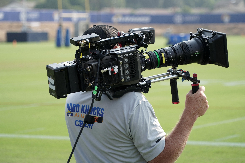 NFL: Los Angeles Rams Training Camp