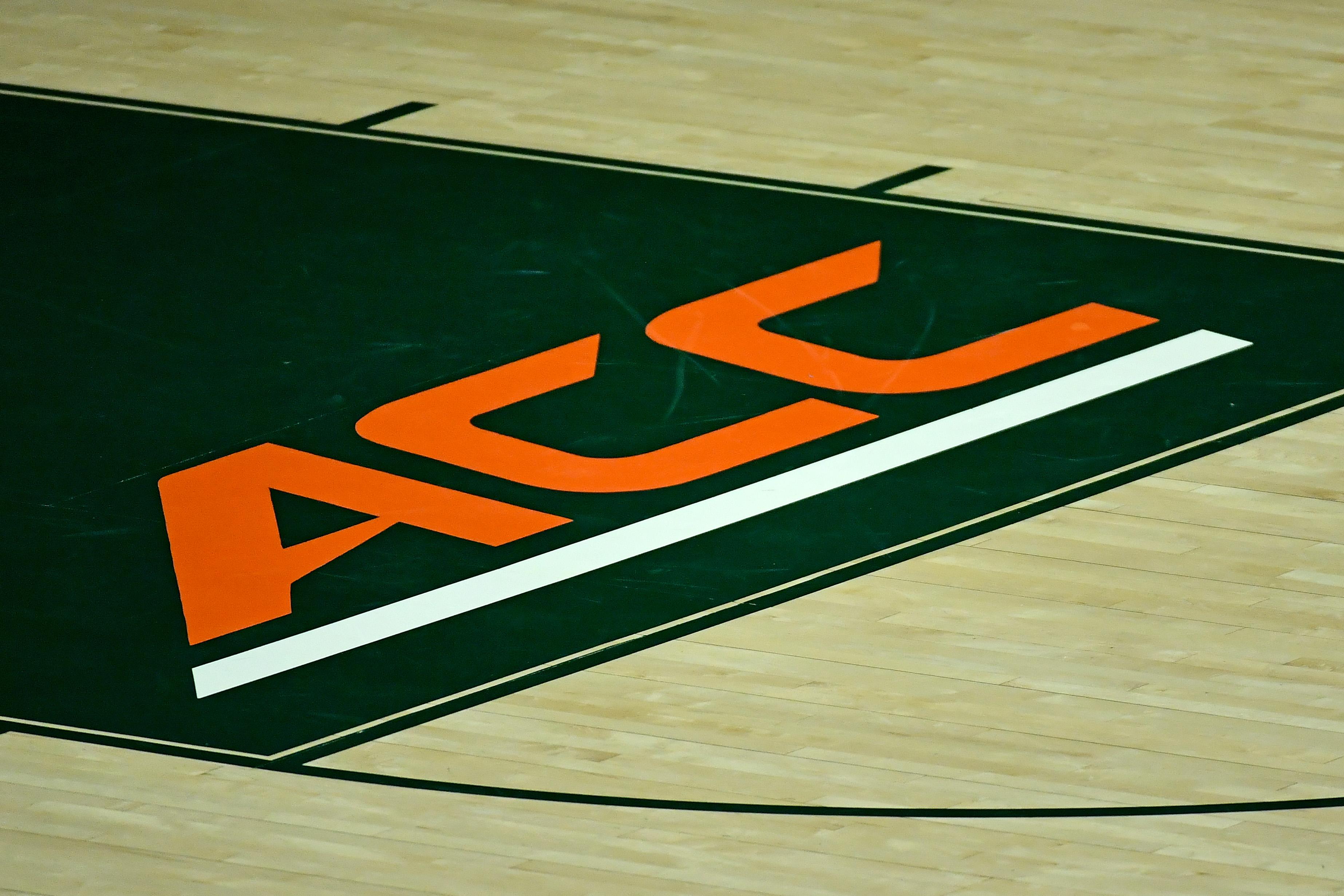 NCAA Basketball: North Florida at Miami-Florida